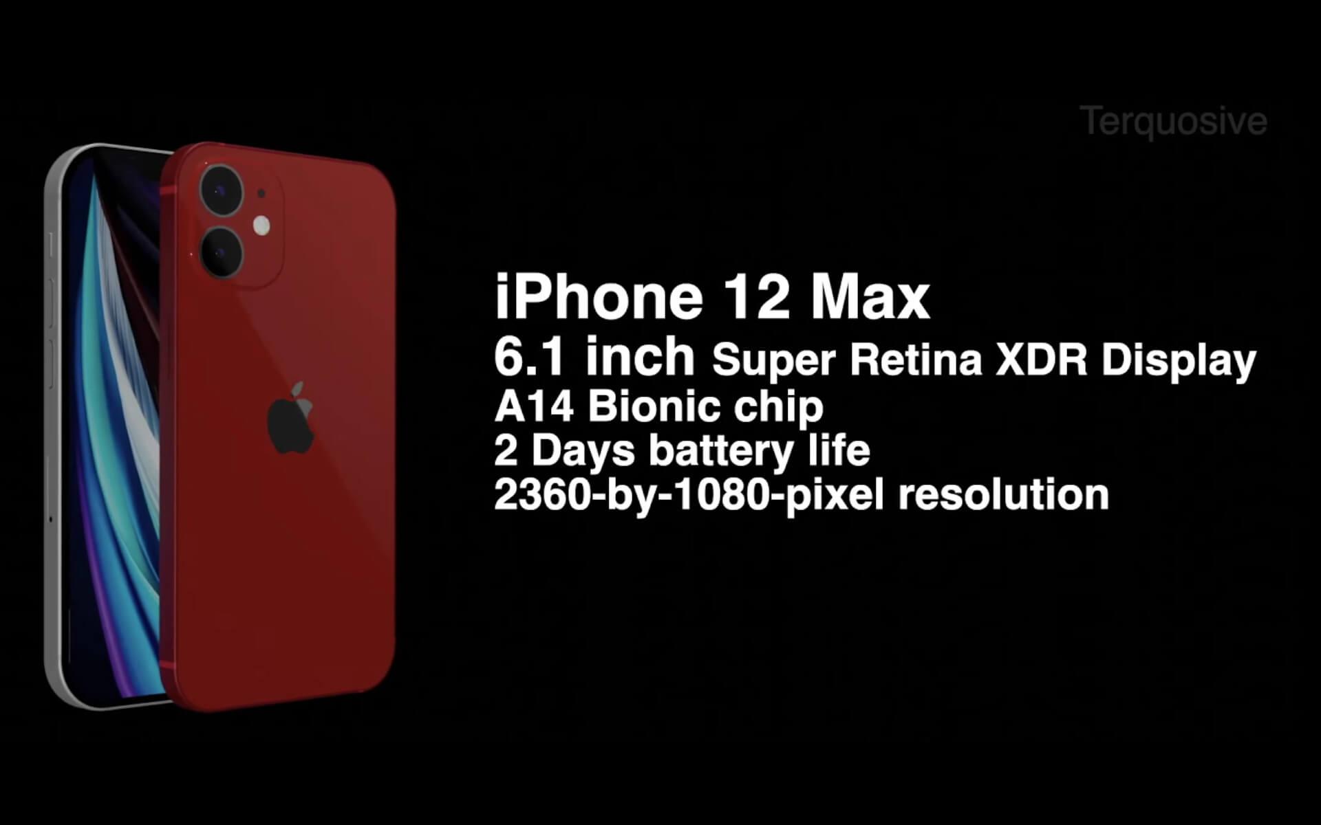 iPhone 12&12 Maxはこんな性能に?これまでの情報をまとめたコンセプト映像が公開 tech200713_iphone12_2