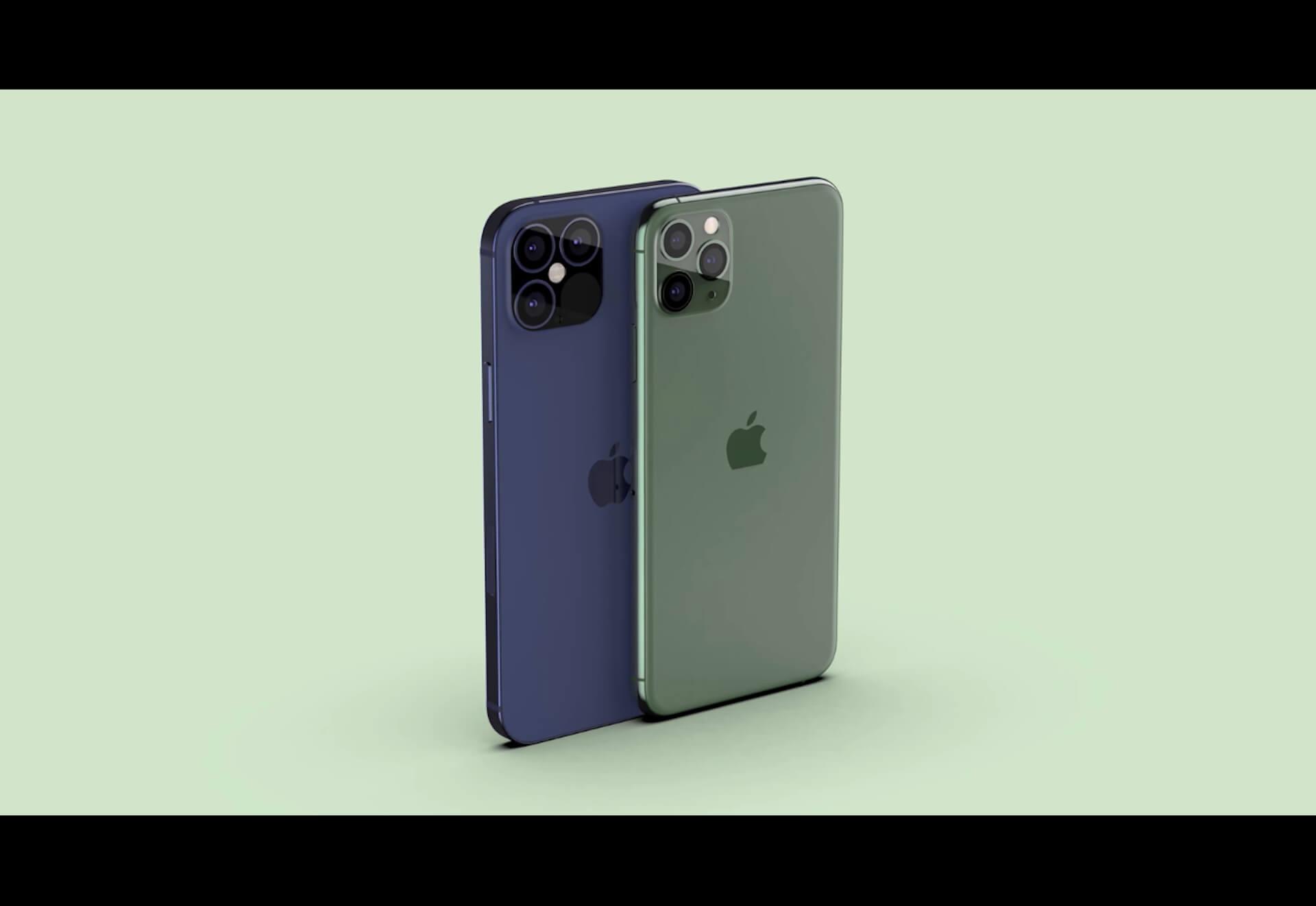 iPhone 12シリーズの発表時期に3つのシナリオが存在?9月発表か、10月発表か tech200714_iphone12_main