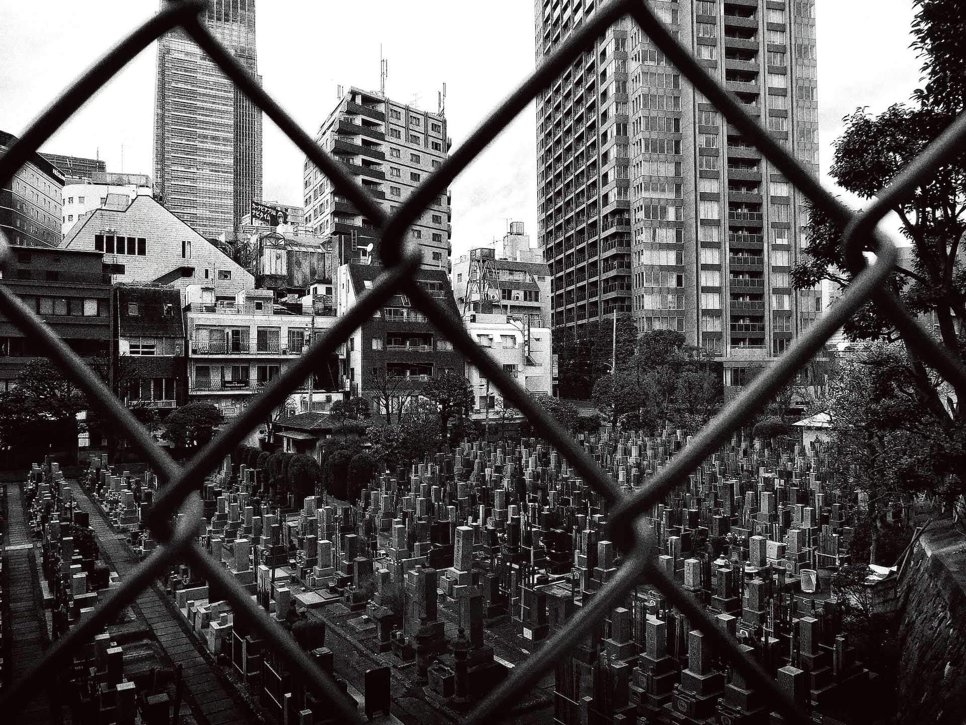 東京の路地裏を捉えた森山大道の写真集『Tokyo』が発売|撮影現場に同行したインタビュー動画公開&パネル展も開催 ac200714_daido_moriyama_04