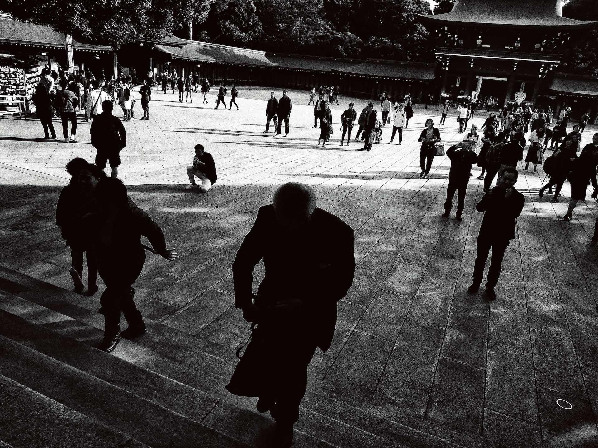東京の路地裏を捉えた森山大道の写真集『Tokyo』が発売|撮影現場に同行したインタビュー動画公開&パネル展も開催 ac200714_daido_moriyama_06