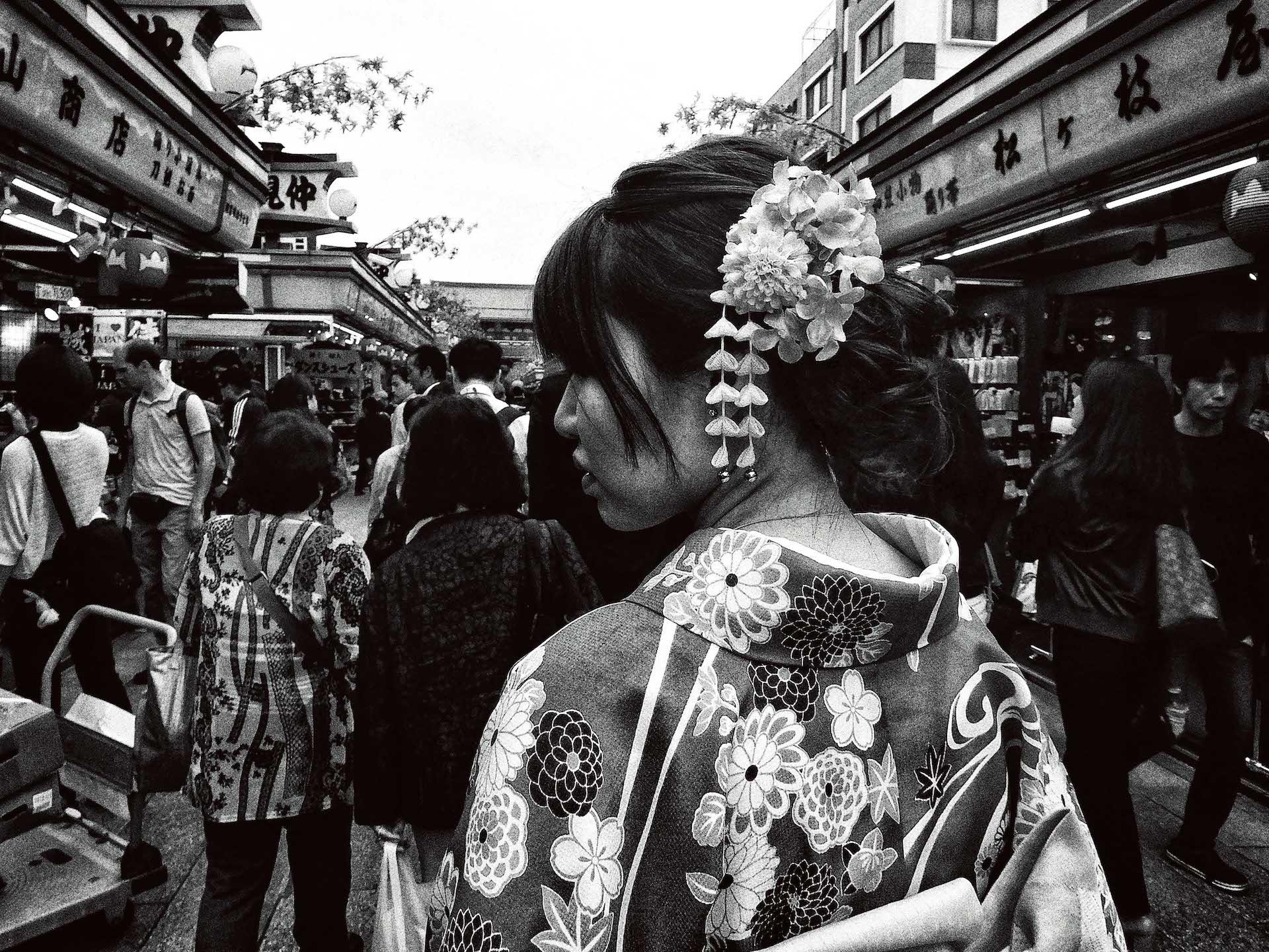 東京の路地裏を捉えた森山大道の写真集『Tokyo』が発売|撮影現場に同行したインタビュー動画公開&パネル展も開催 ac200714_daido_moriyama_07