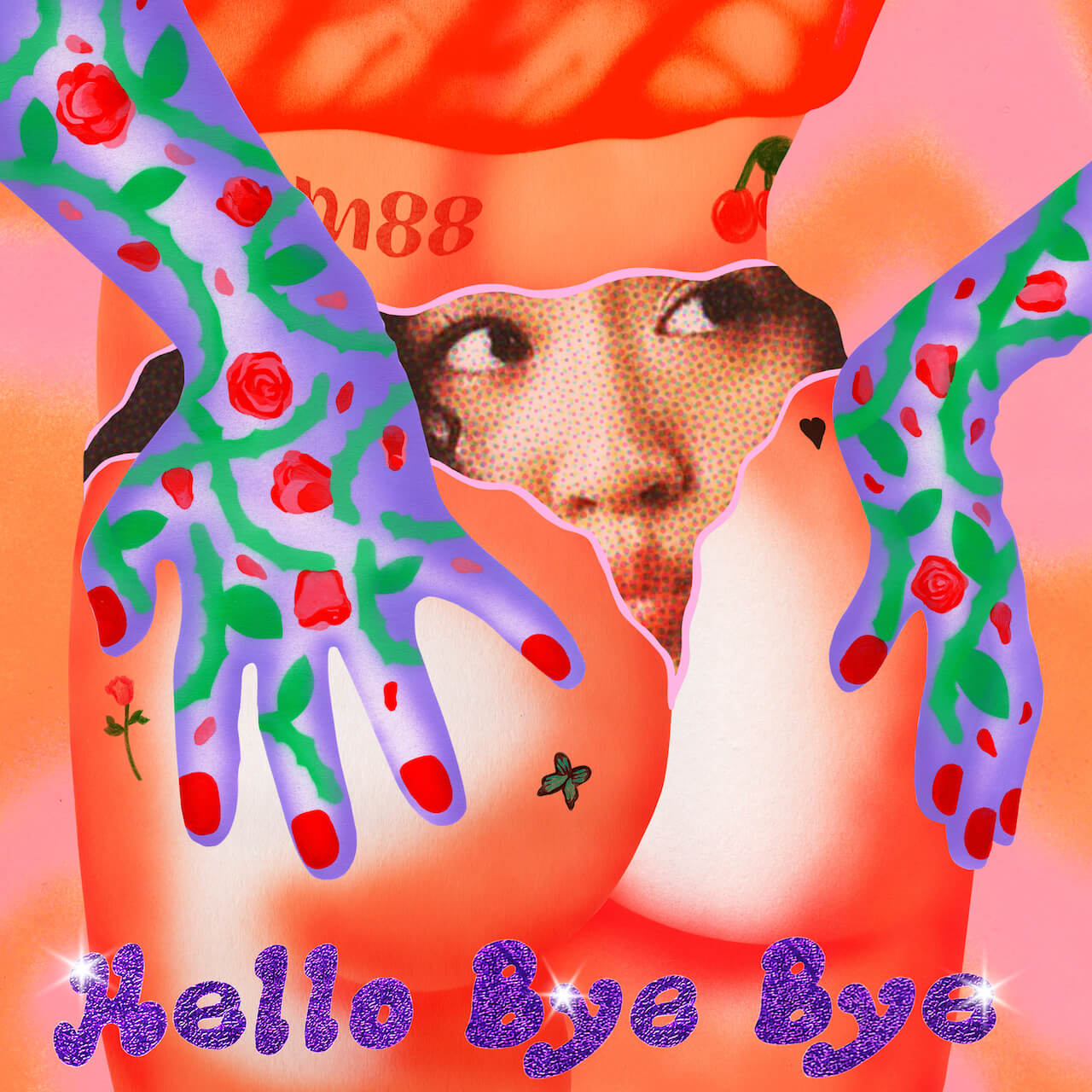 台湾出身の超注目R&Bシンガー9m88、すべての女性に捧げる新曲「Hello Bye Bye」を配信リリース music200714-9m88-2