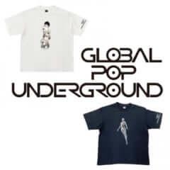 GLOBAL POP UNDERGROUND
