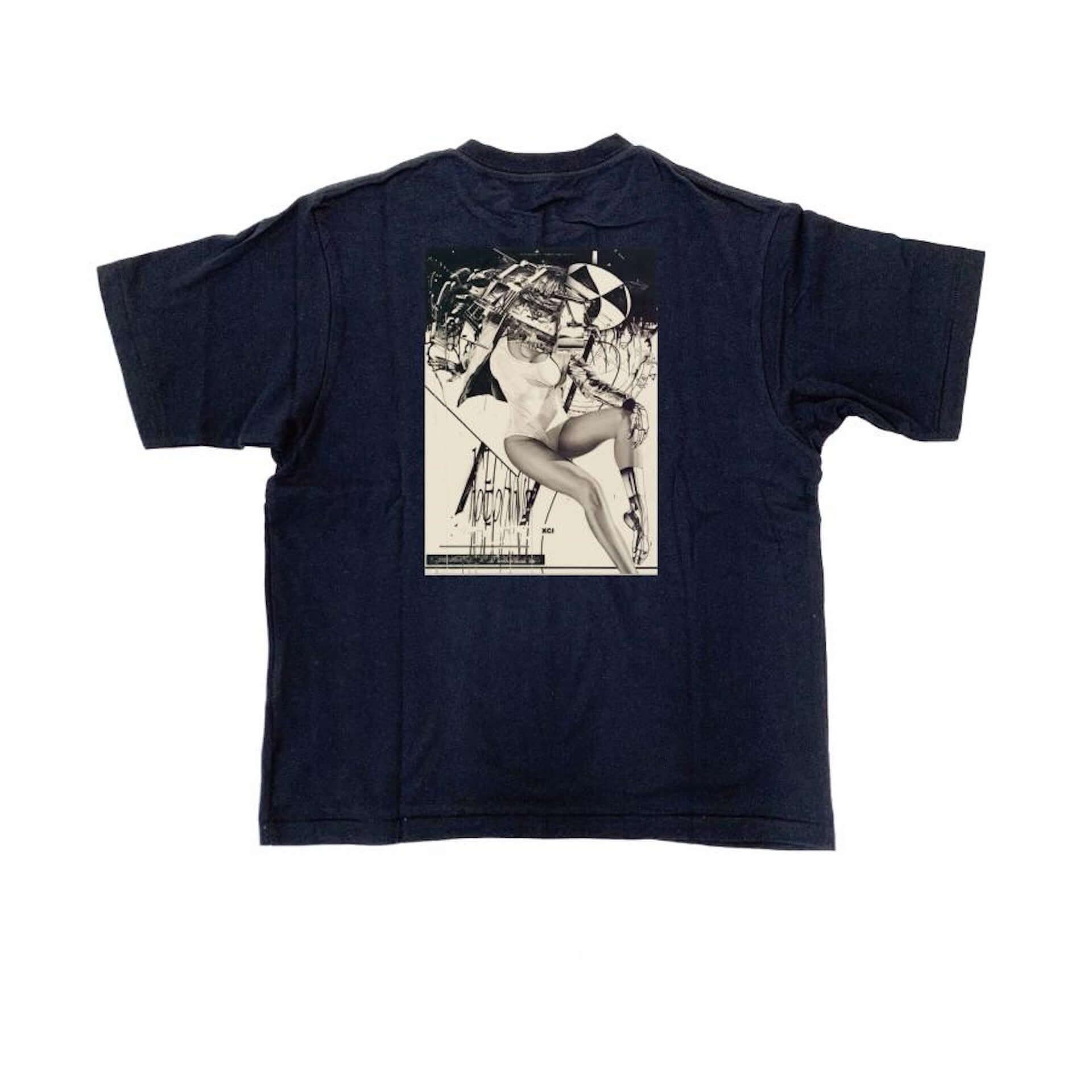 山口はるみ、空山基も参加!NANZUKA<GLOBAL POP UNDERGROUND>の限定Tシャツがリリース|オンライン展示も開始 art200715_parco_gpu_4-1920x1920