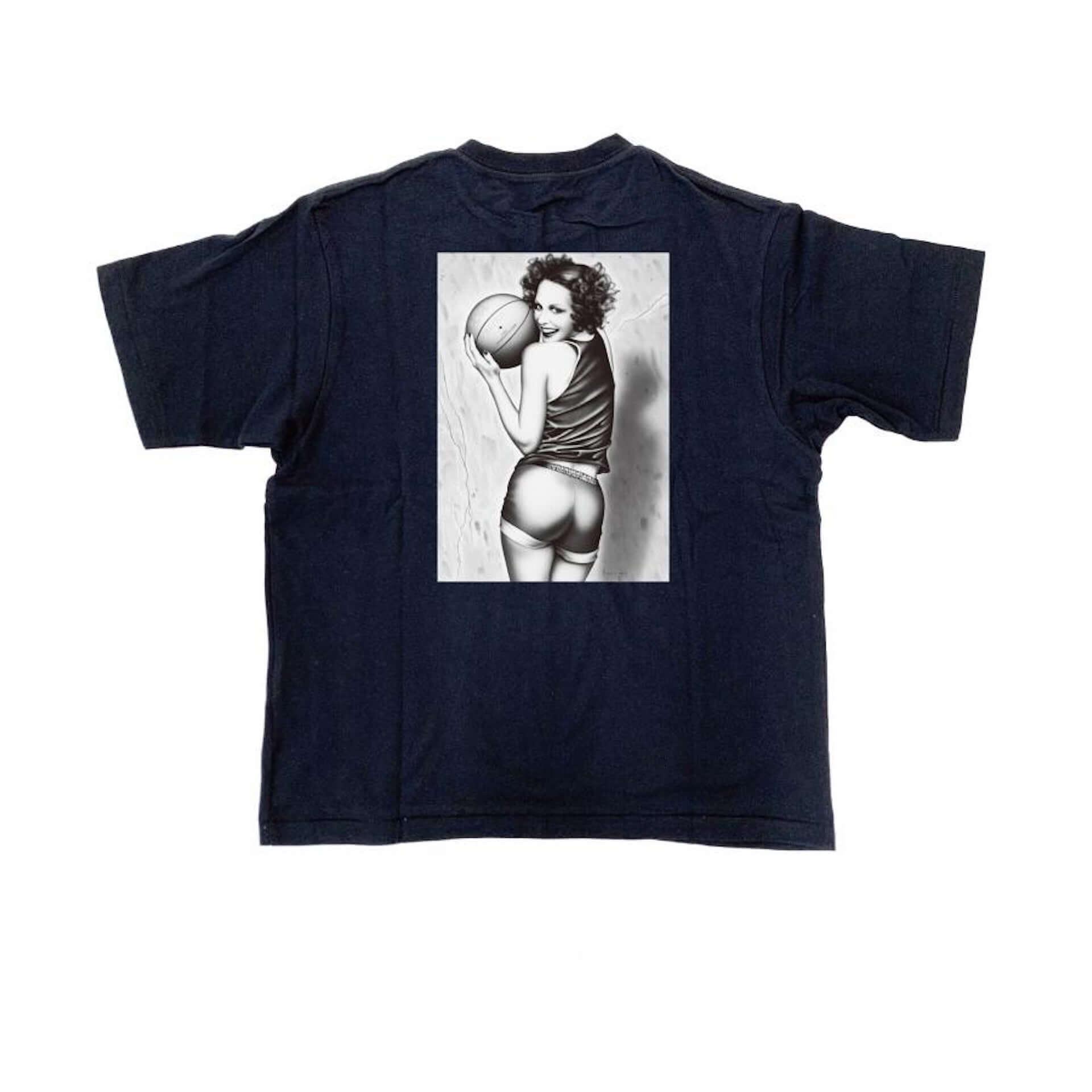 山口はるみ、空山基も参加!NANZUKA<GLOBAL POP UNDERGROUND>の限定Tシャツがリリース|オンライン展示も開始 art200715_parco_gpu_5-1920x1920