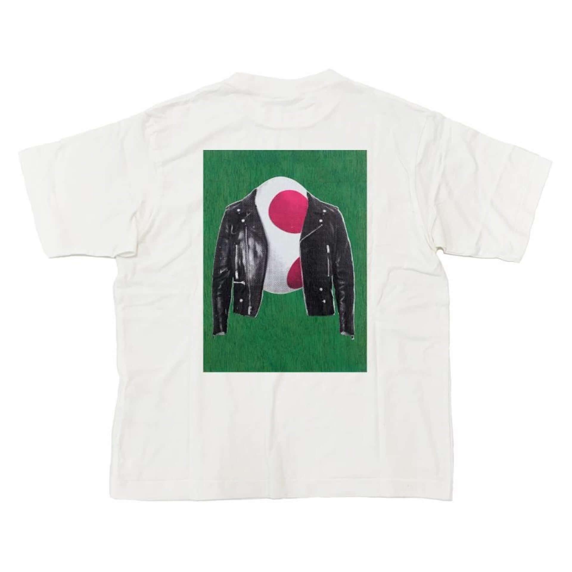 山口はるみ、空山基も参加!NANZUKA<GLOBAL POP UNDERGROUND>の限定Tシャツがリリース|オンライン展示も開始 art200715_parco_gpu_6-1920x1920