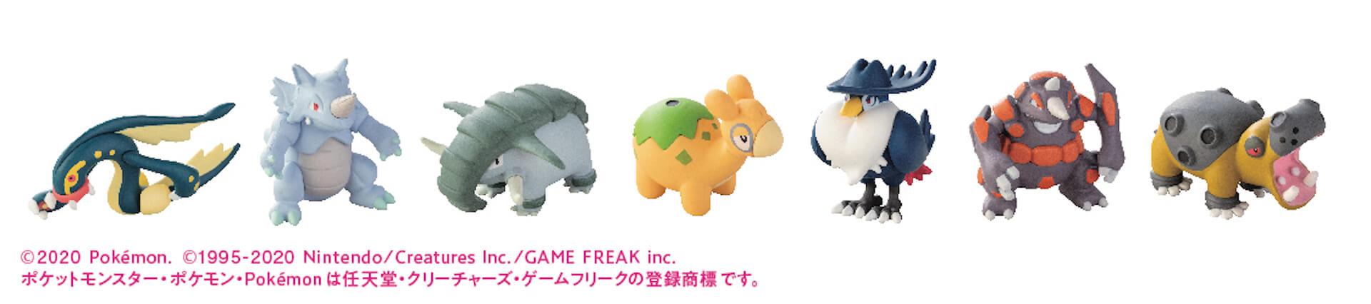 吉野家とポケットモンスターのコラボが再び!かわいい「ドン」つきポケモンのフィギュアがもらえる『ポケ盛り』第2弾の販売が決定 gourmet200716_pokemon_yoshinoya_3