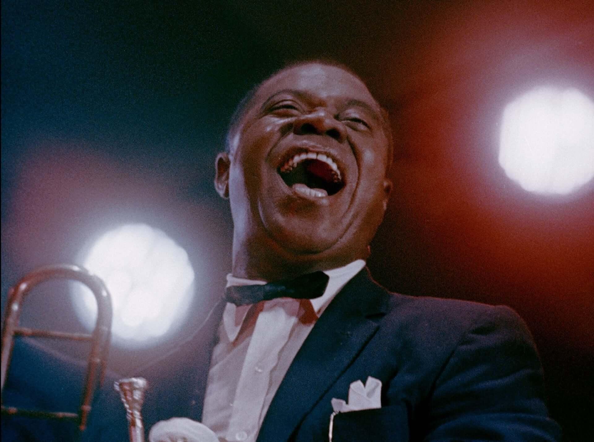 ルイ・アームストロング、チャック・ベリーも登場!米最大級のフェスを追った『真夏の夜のジャズ』4K版の予告編が解禁&セットリストも紹介 film200716_jazz4k_2-1920x1430