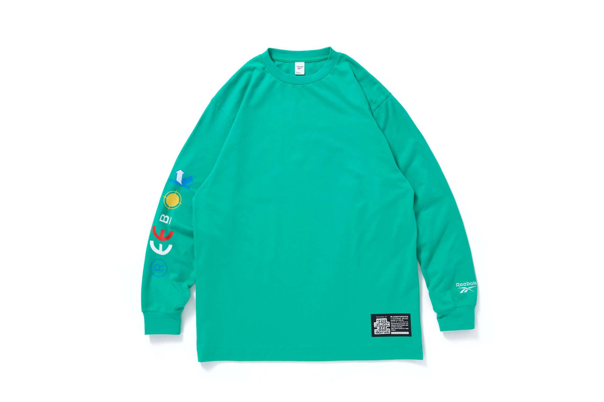BlackEyePatchがReebokのデザインを再構築!「CLUB C BEP」やTシャツ含むフルコレクションが登場 lf200716_reebok_2-1920x1280