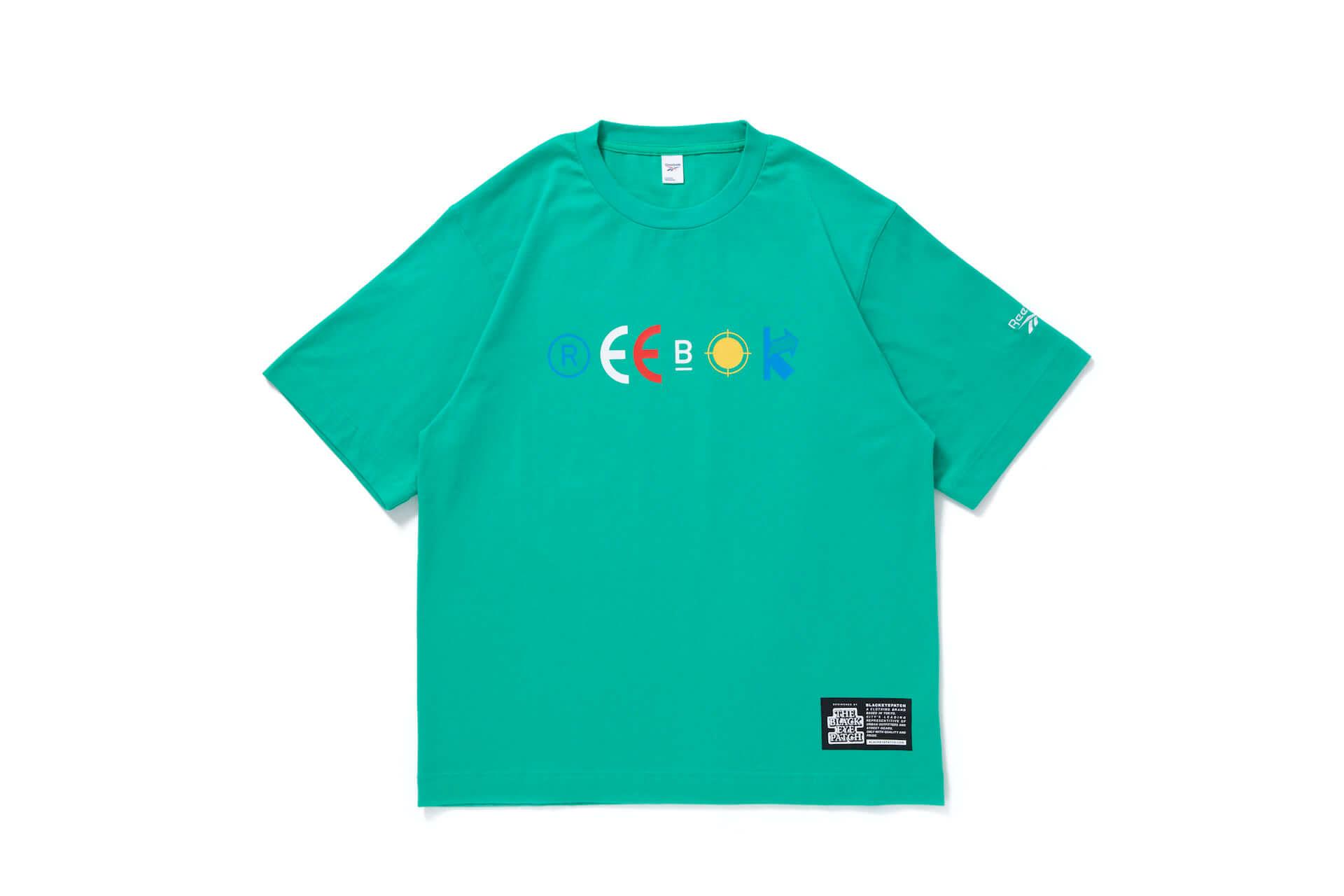 BlackEyePatchがReebokのデザインを再構築!「CLUB C BEP」やTシャツ含むフルコレクションが登場 lf200716_reebok_3-1920x1280