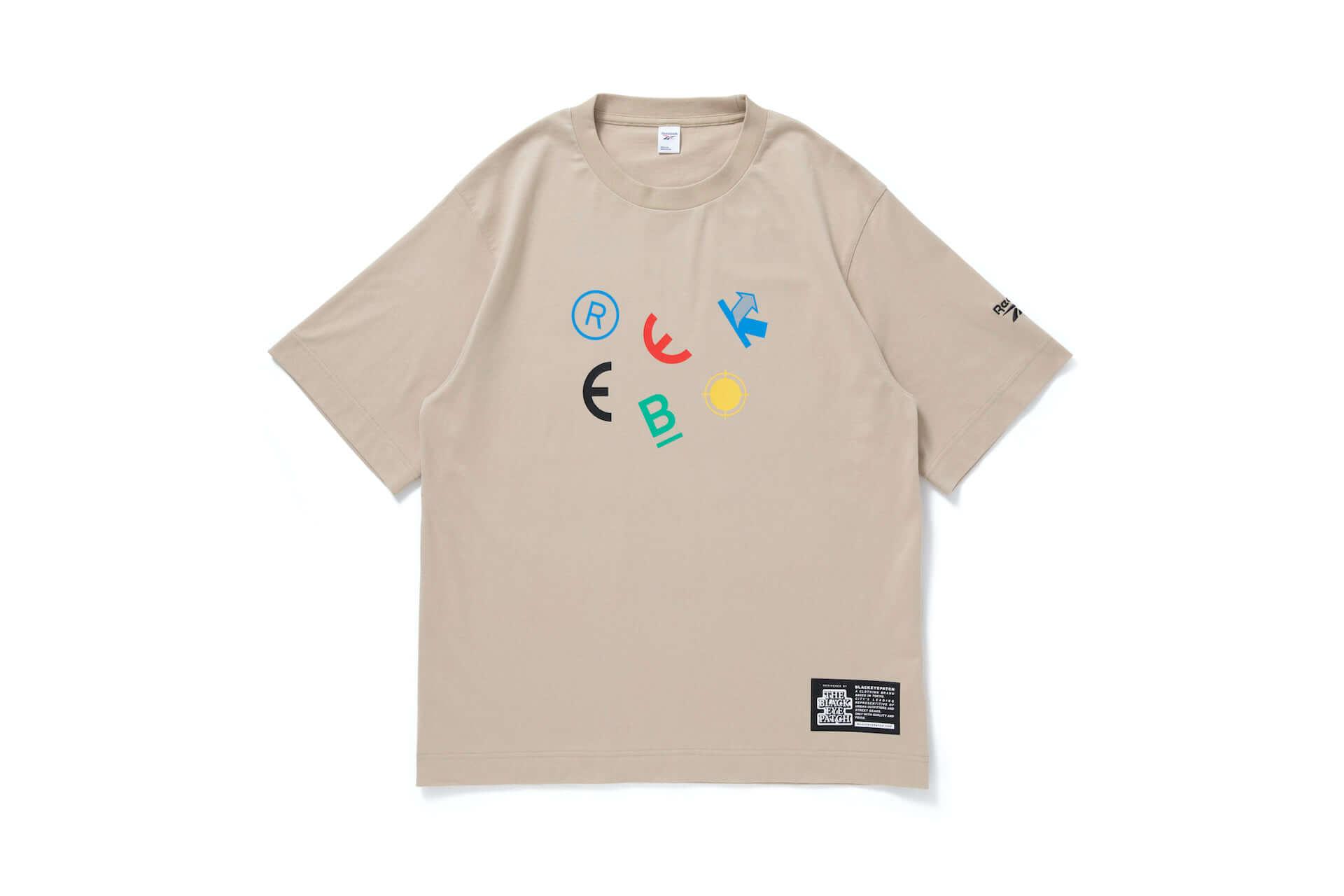 BlackEyePatchがReebokのデザインを再構築!「CLUB C BEP」やTシャツ含むフルコレクションが登場 lf200716_reebok_6-1920x1280
