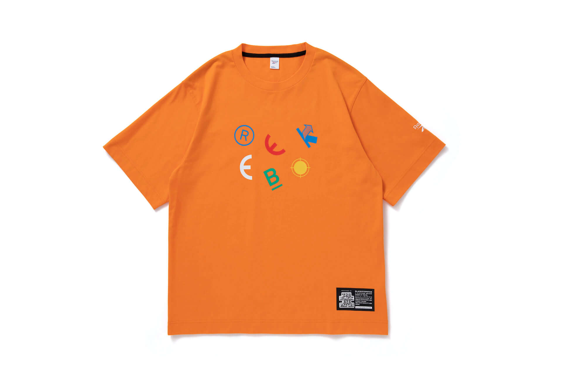 BlackEyePatchがReebokのデザインを再構築!「CLUB C BEP」やTシャツ含むフルコレクションが登場 lf200716_reebok_8-1920x1280