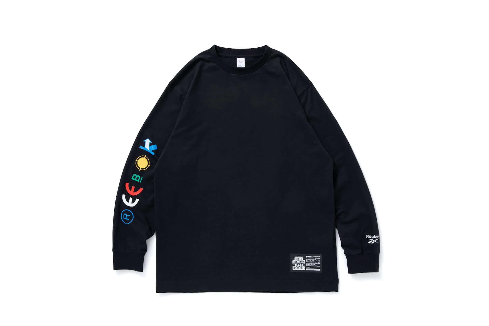 BlackEyePatchがReebokのデザインを再構築!「CLUB C BEP」やTシャツ含むフルコレクションが登場 lf200716_reebok_16-1920x1280