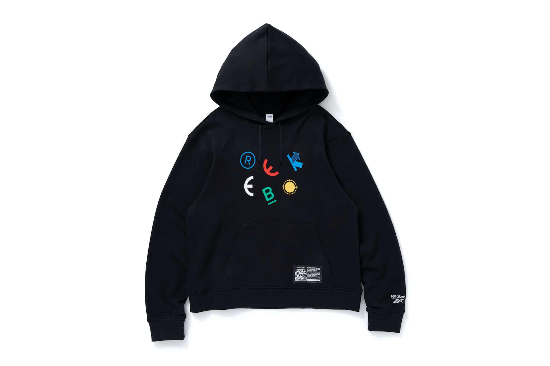 BlackEyePatchがReebokのデザインを再構築!「CLUB C BEP」やTシャツ含むフルコレクションが登場 lf200716_reebok_17-1920x1280