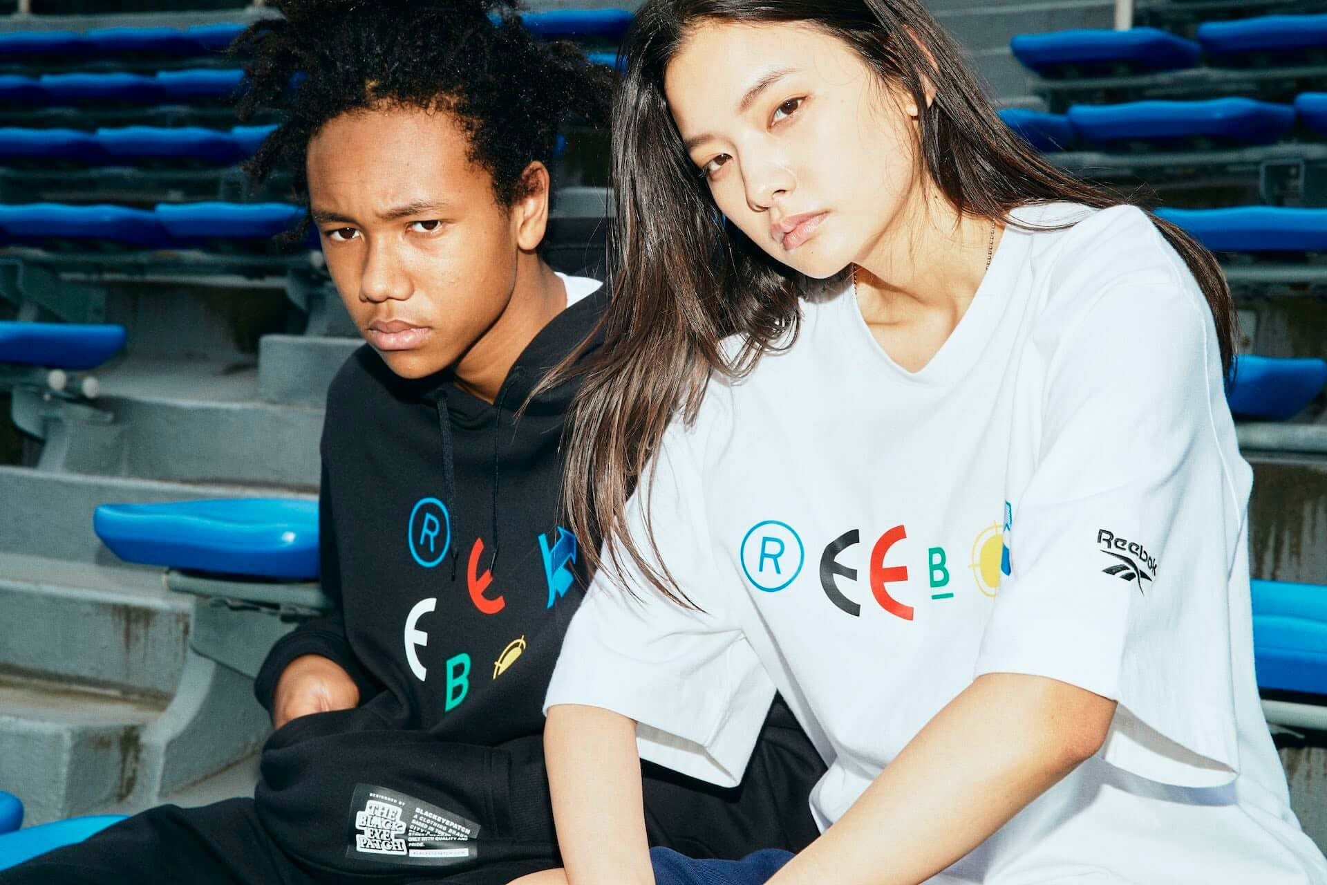 BlackEyePatchがReebokのデザインを再構築!「CLUB C BEP」やTシャツ含むフルコレクションが登場 lf200716_reebok_49-1920x1280