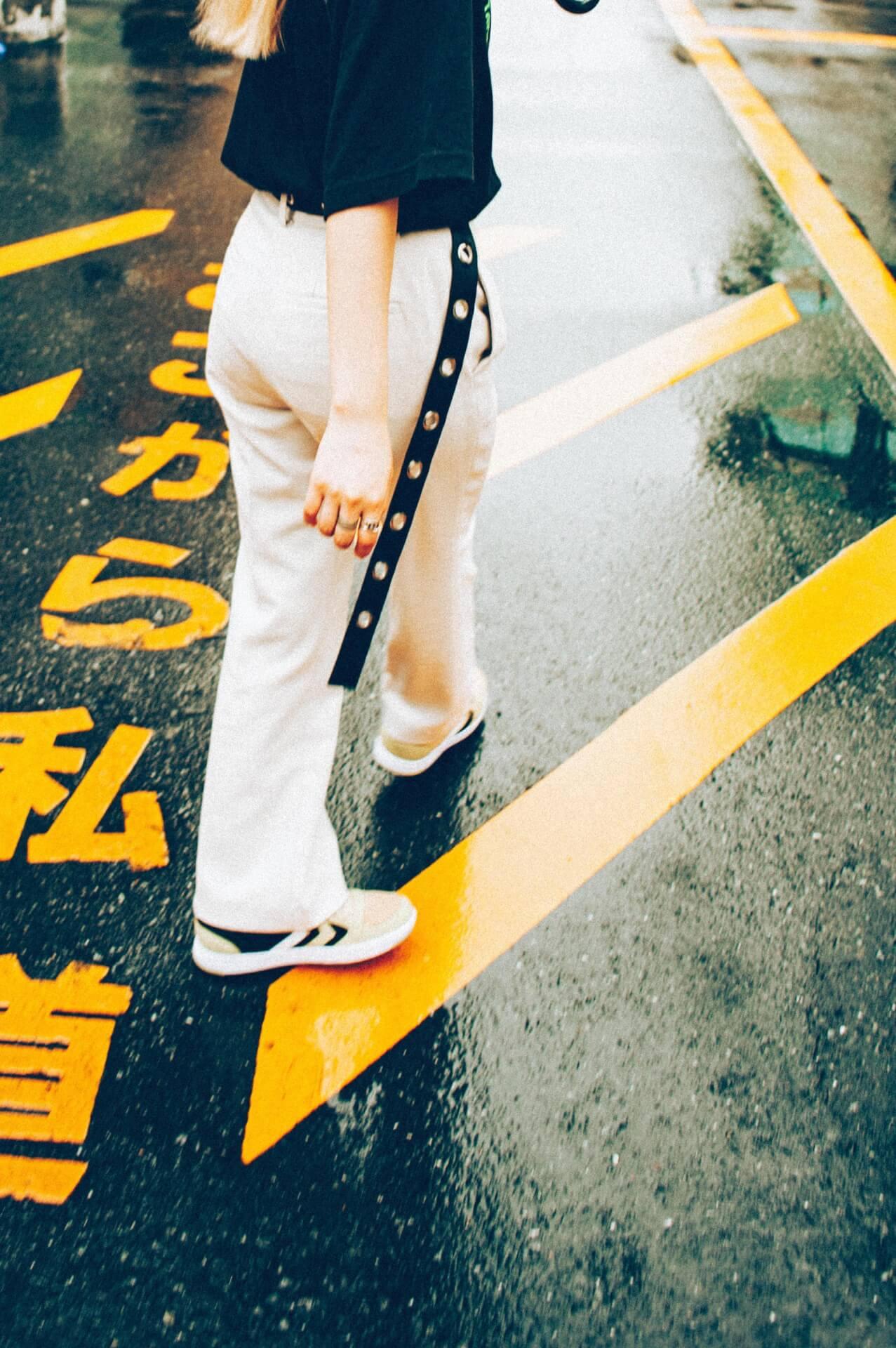 珠 鈴がSTADIL LIGHT CANVASで魅せる二面性 by Hummel hummel_13