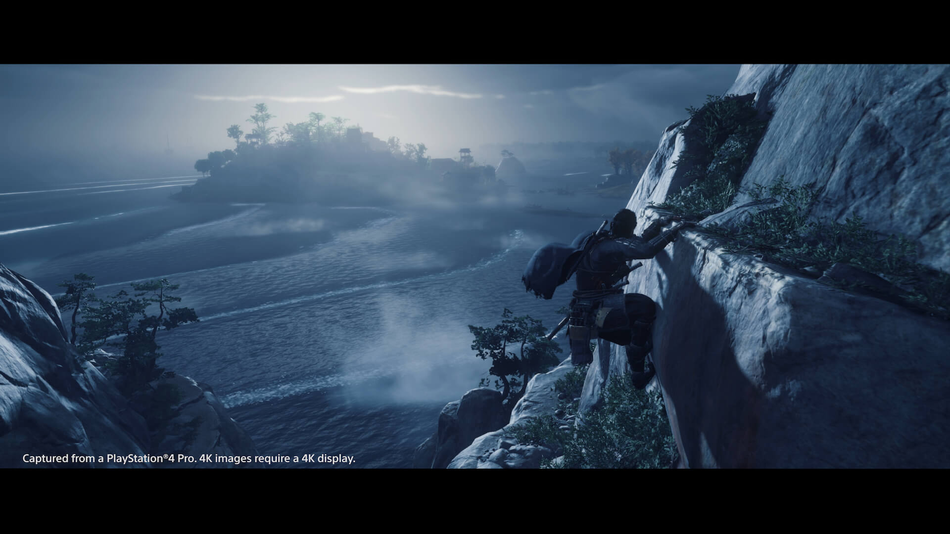 新感覚のオープンワールド時代劇を体感せよ!PS4専用ソフト『Ghost of Tsushima』がついに本日発売 tech200717_ghostoftsushima_13