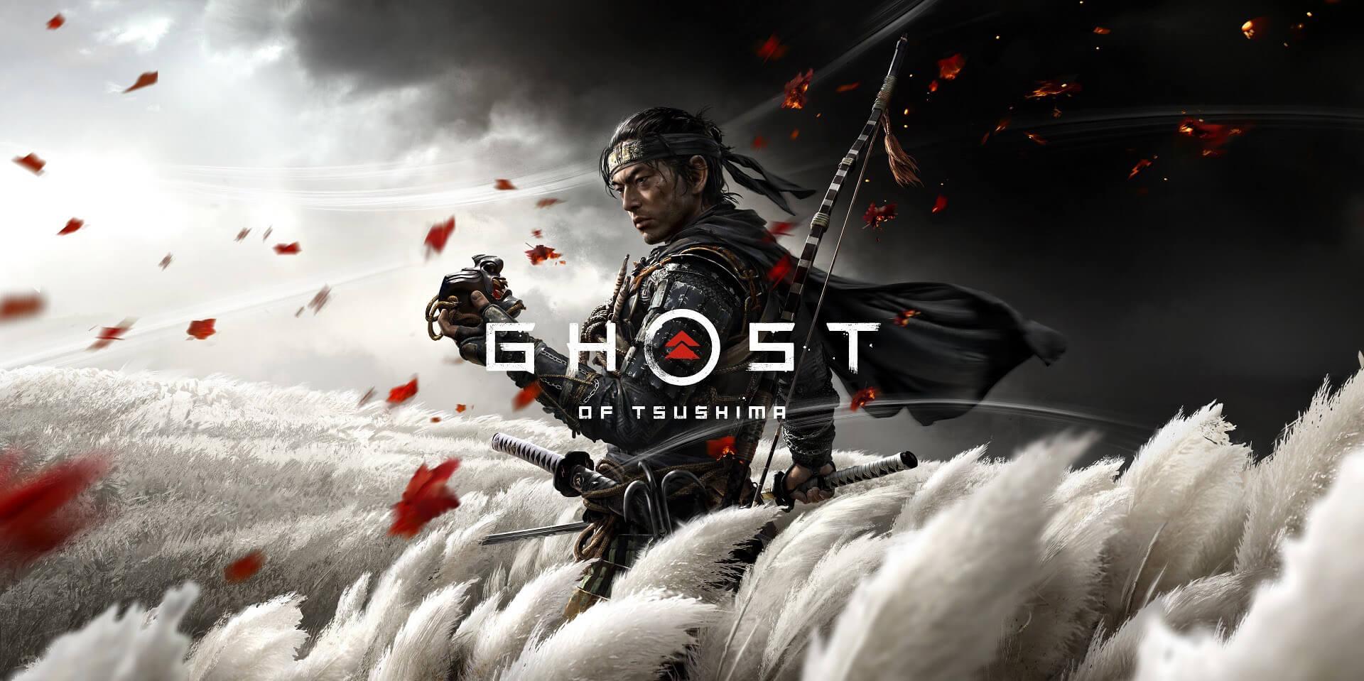 新感覚のオープンワールド時代劇を体感せよ!PS4専用ソフト『Ghost of Tsushima』がついに本日発売 tech200717_ghostoftsushima_22