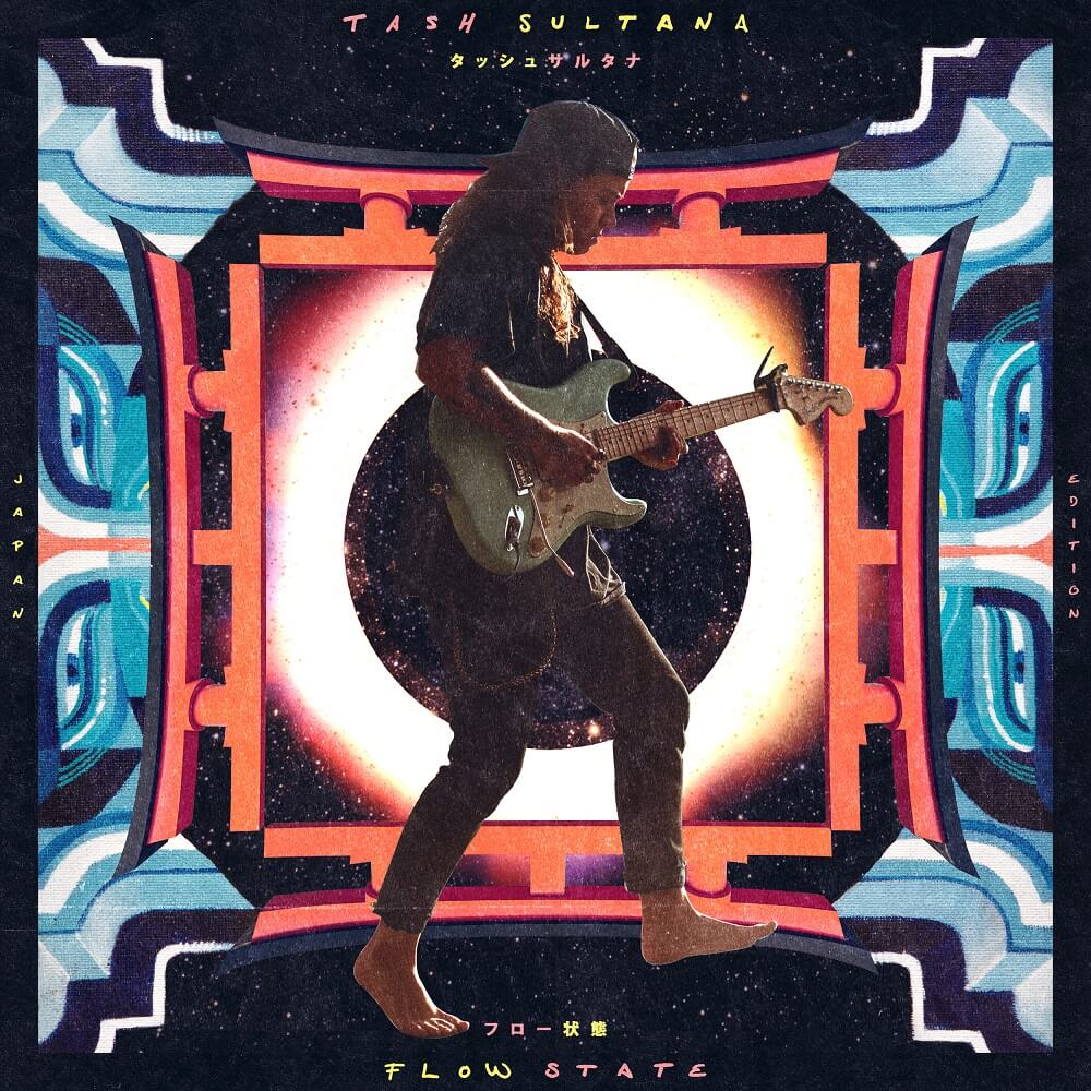 """新世代SSW、Tash Sultanaの新曲""""Greed""""のRemixキャンペーンが開催中!最優秀作品をニューアルバムに収録 music200715_tash-sultana_3"""