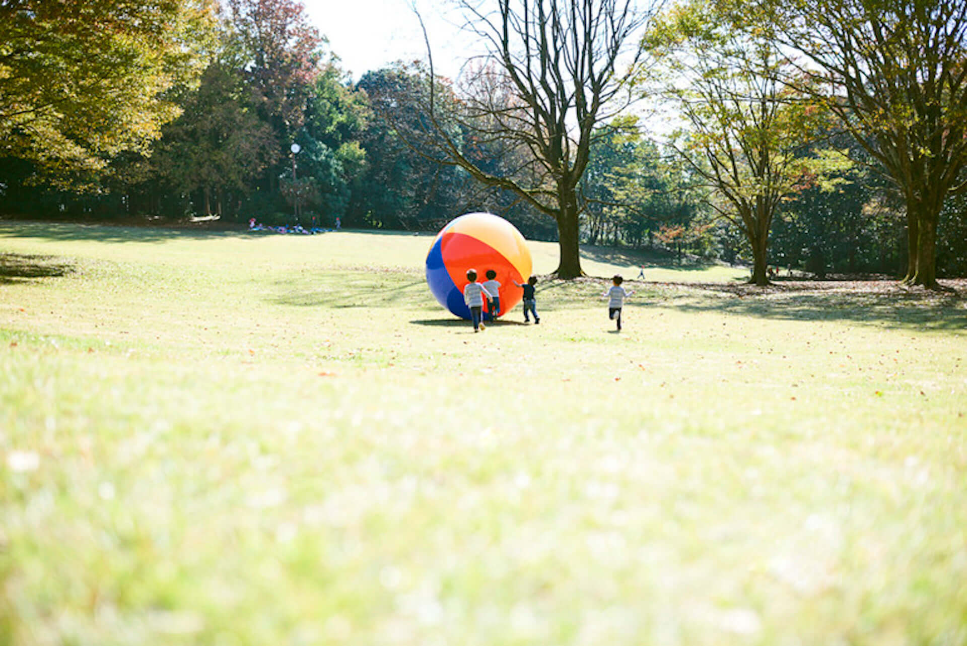 静岡の泊まれる公園「INN THE PARK」が野外ステージ設置クラウドファンディングを実施中!Tシャツや宿泊券などリターン多数 art200717_innthepark_13-1920x1282