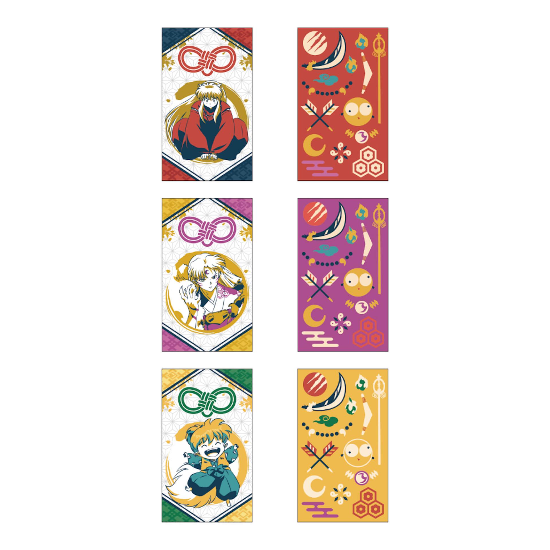 犬夜叉カフェが渋谷PARCOに期間限定オープン決定!名古屋・大阪でも開催&殺生丸・かごめら人気キャラクターの特別グッズも art200717_inuyasha_10