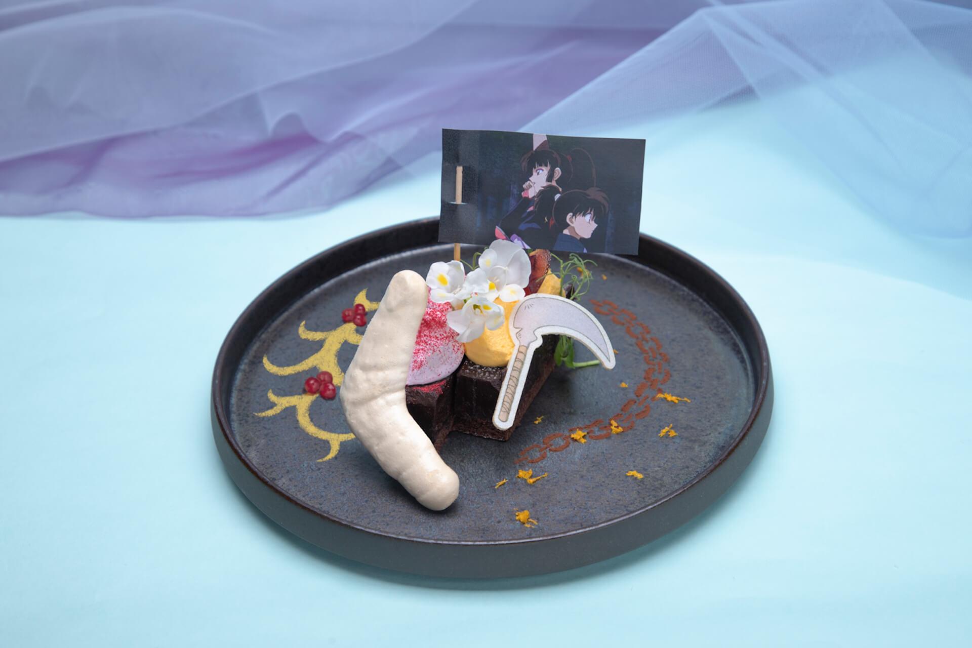 犬夜叉カフェが渋谷PARCOに期間限定オープン決定!名古屋・大阪でも開催&殺生丸・かごめら人気キャラクターの特別グッズも art200717_inuyasha_34