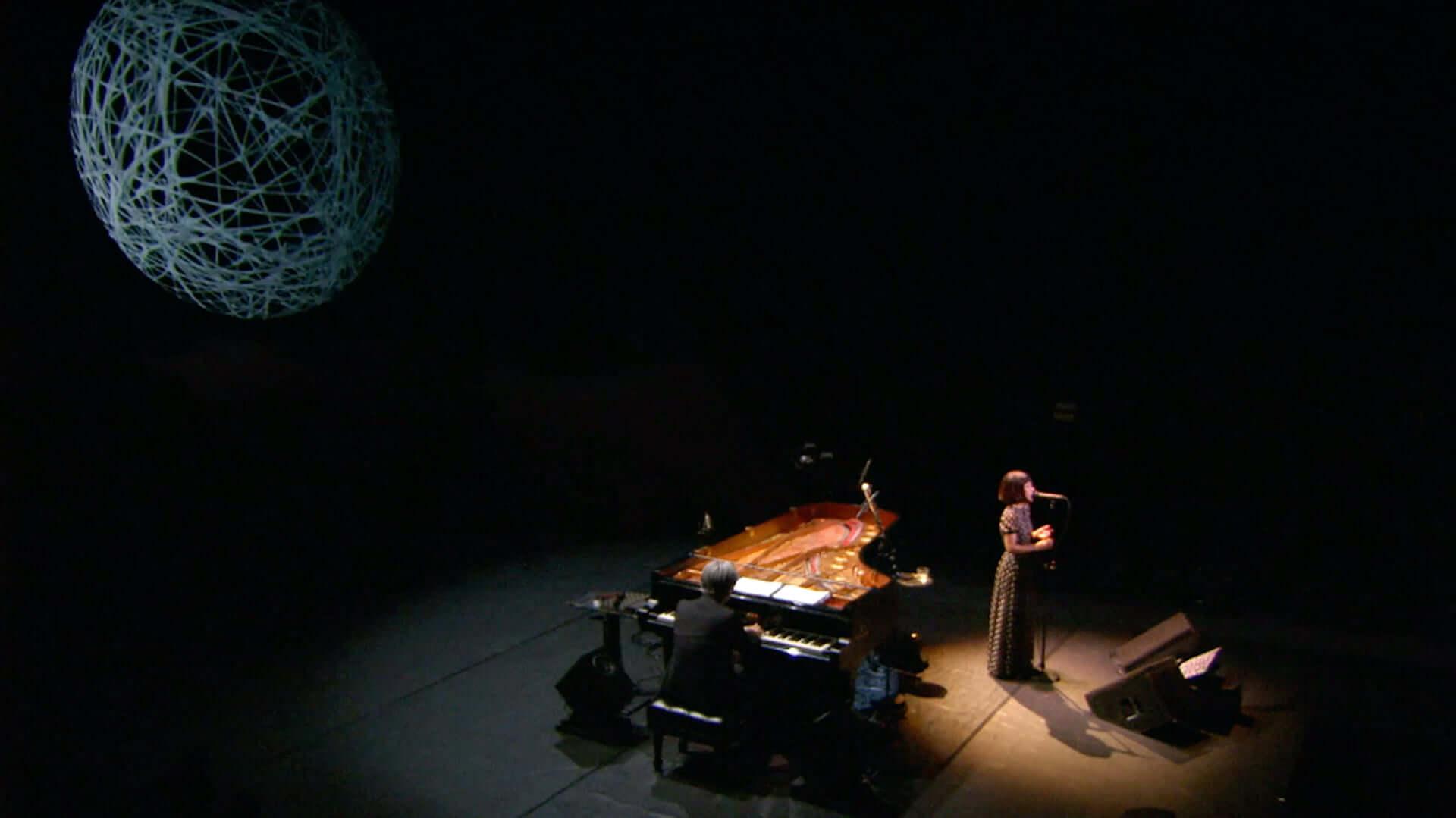 "Netflix『日本沈没2020』主題歌に起用された大貫妙子&坂本龍一""a life""の2010年のライブ映像が公開! music200720_alife-japansinks_4-1920x1079"