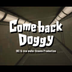 IKE & rice water Groove Production - Comeback Doggy