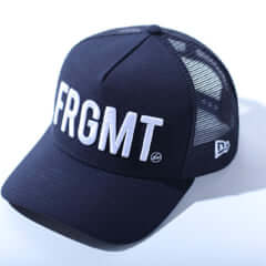 9FORTY™ A-Frame Trucker ¥6,380(tax incl.)