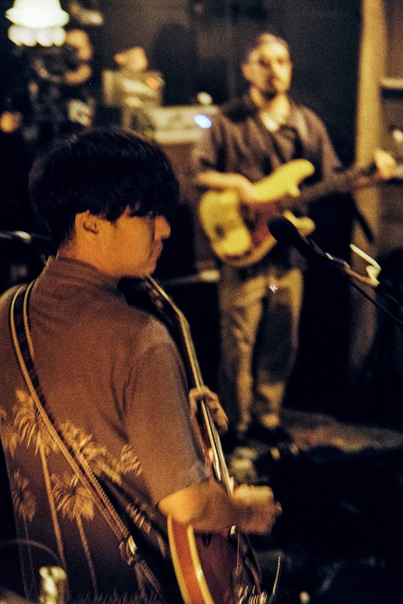 〜 LIVEWIRE Suchmos From The Window 〜【Photo Documentary】 music200721_suchmos_live_4