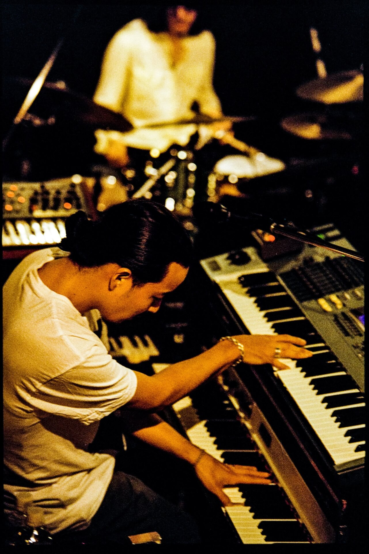 〜 LIVEWIRE Suchmos From The Window 〜【Photo Documentary】 music200721_suchmos_live_7