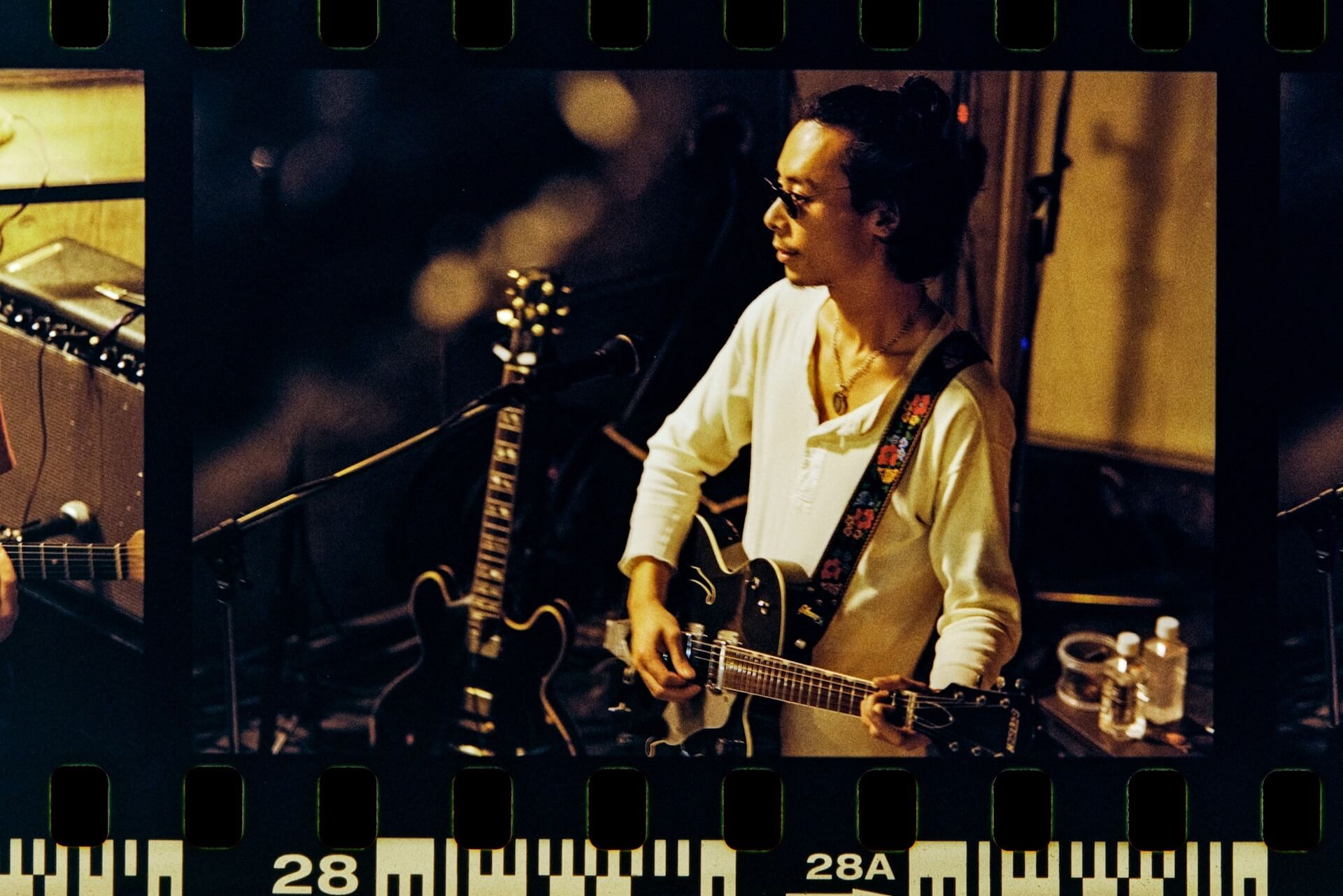 〜 LIVEWIRE Suchmos From The Window 〜【Photo Documentary】 music200721_suchmos_live_11