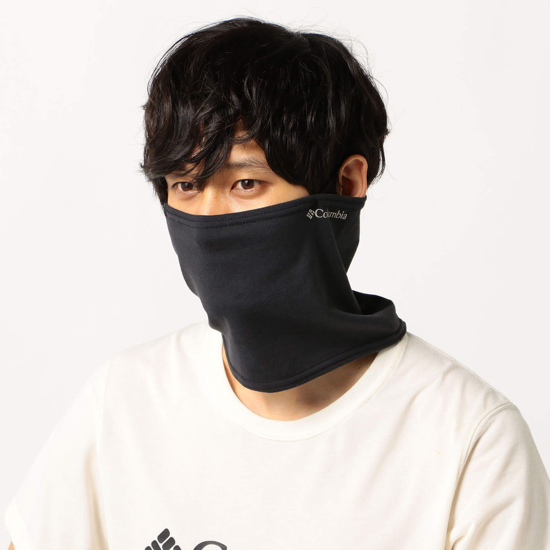 Columbiaからマスクがわりにも最適なネックガード2種が発売決定!汗が冷却効果をもたらす「オムニフリーズゼロ」搭載 life200721_columbia_mask_9