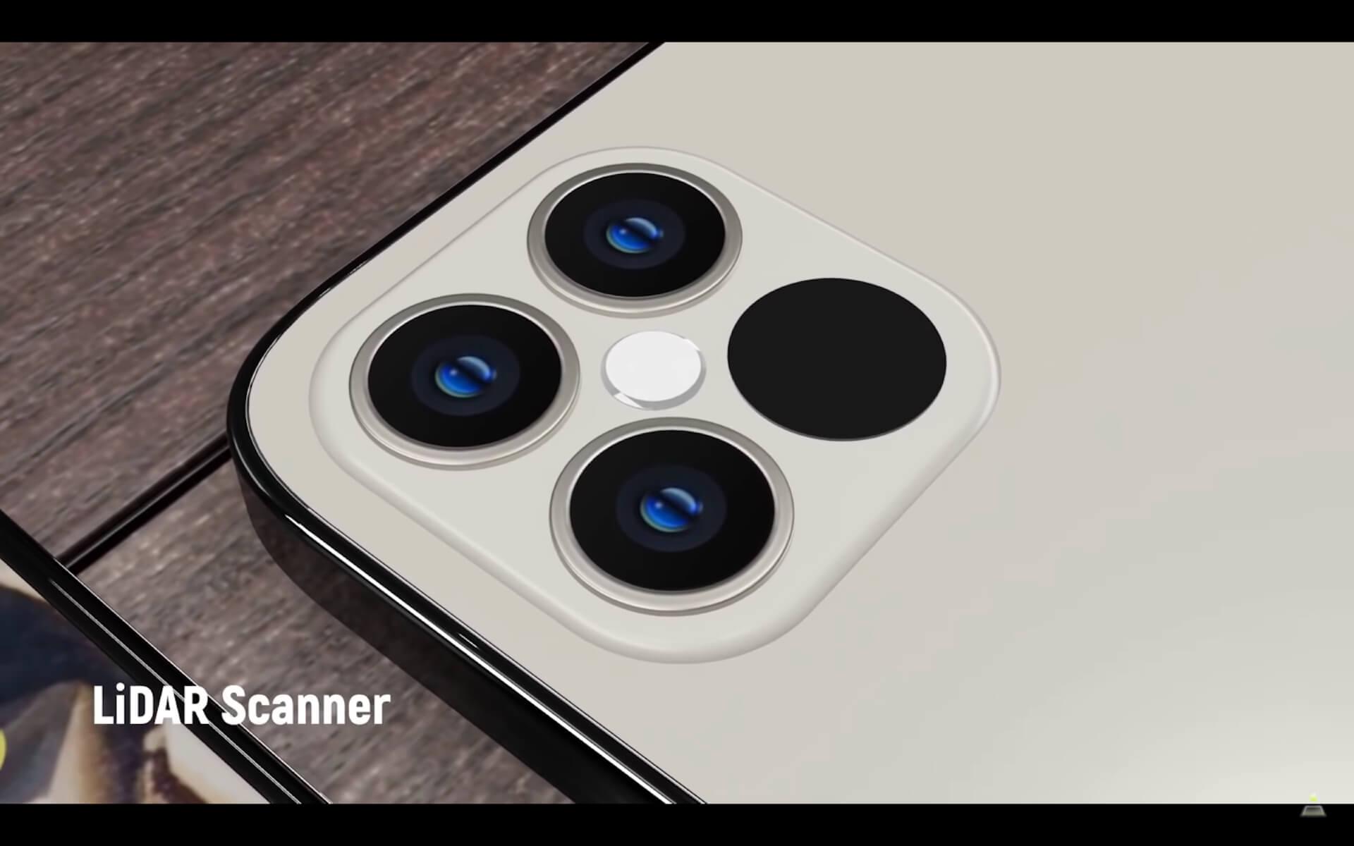 iPhone 12シリーズの新たなコンセプト映像が公開!豊富なカラーバリエーションに注目 tech200722_iphone12_7