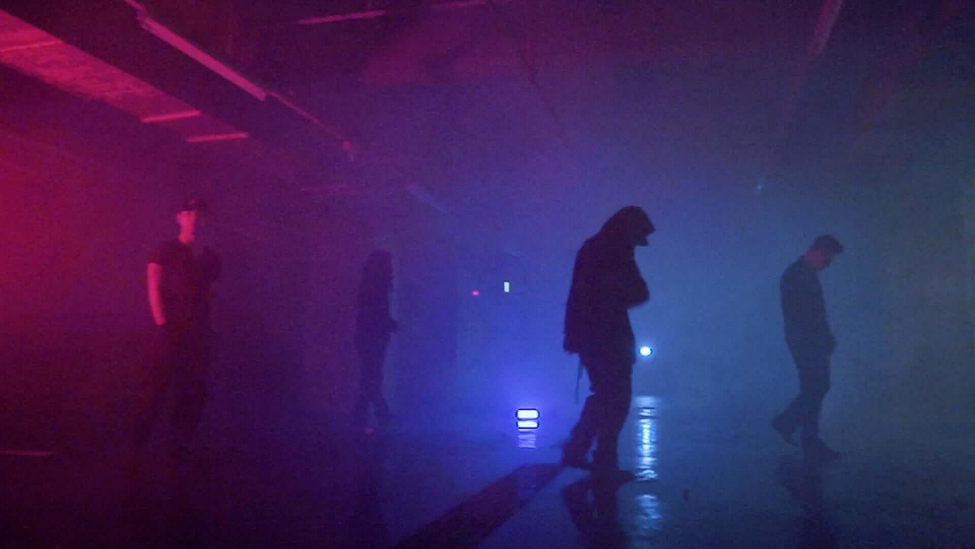 """18scott×SUNNOVAが本日発売の新アルバム『PAISLEY』より""""G.O.D. feat. ACE COOL, Taeyoung Boy, Gottz""""のMVを公開! music200722_18scott-sunnova_2-1920x1081"""