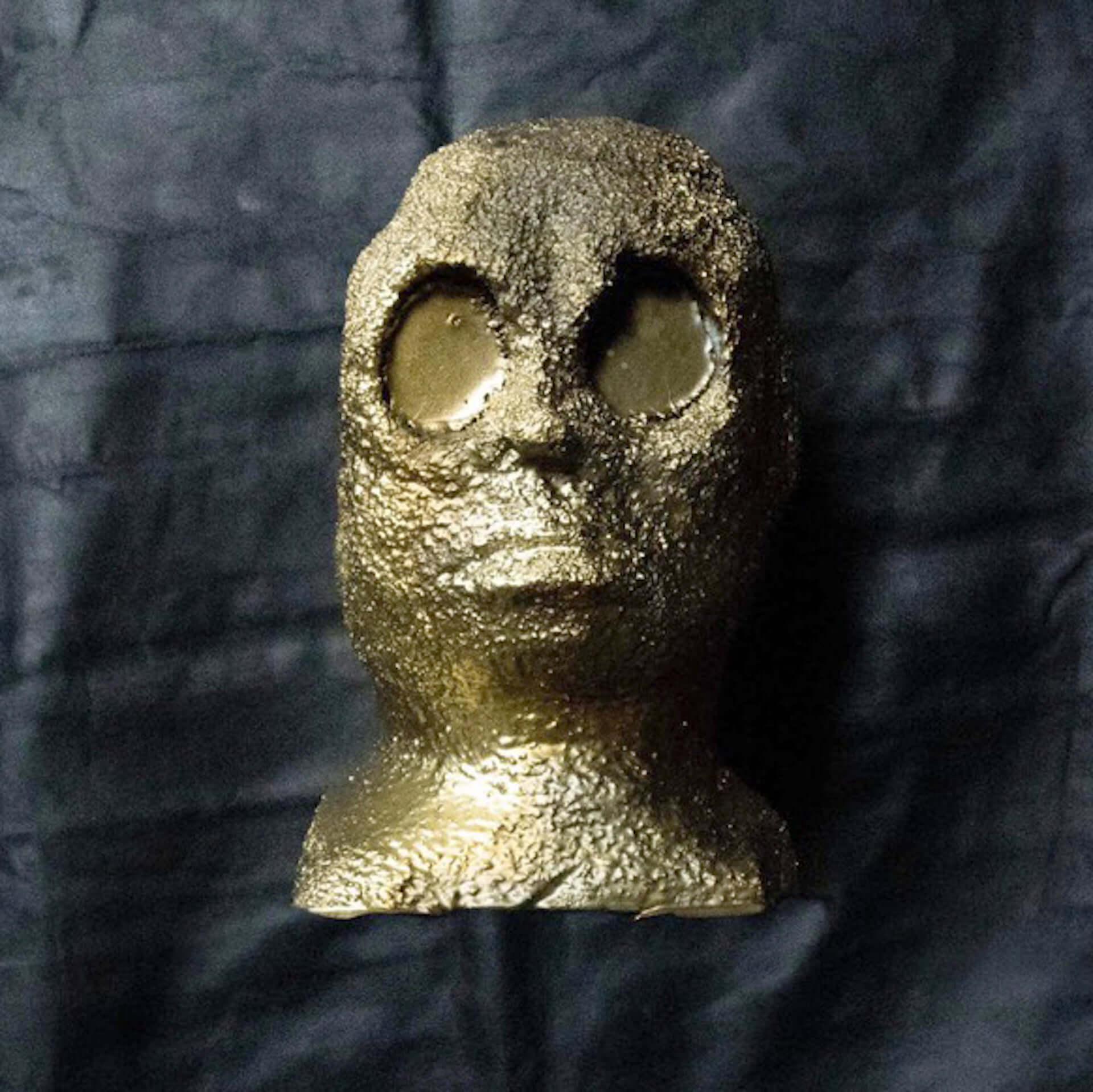 京都、奈良を拠点とする東慎也、米村優人の作品展<神の左手 悪魔の右手>が渋谷EUKARYOTEにて開催! art200722_eukaryote_1-1920x1917
