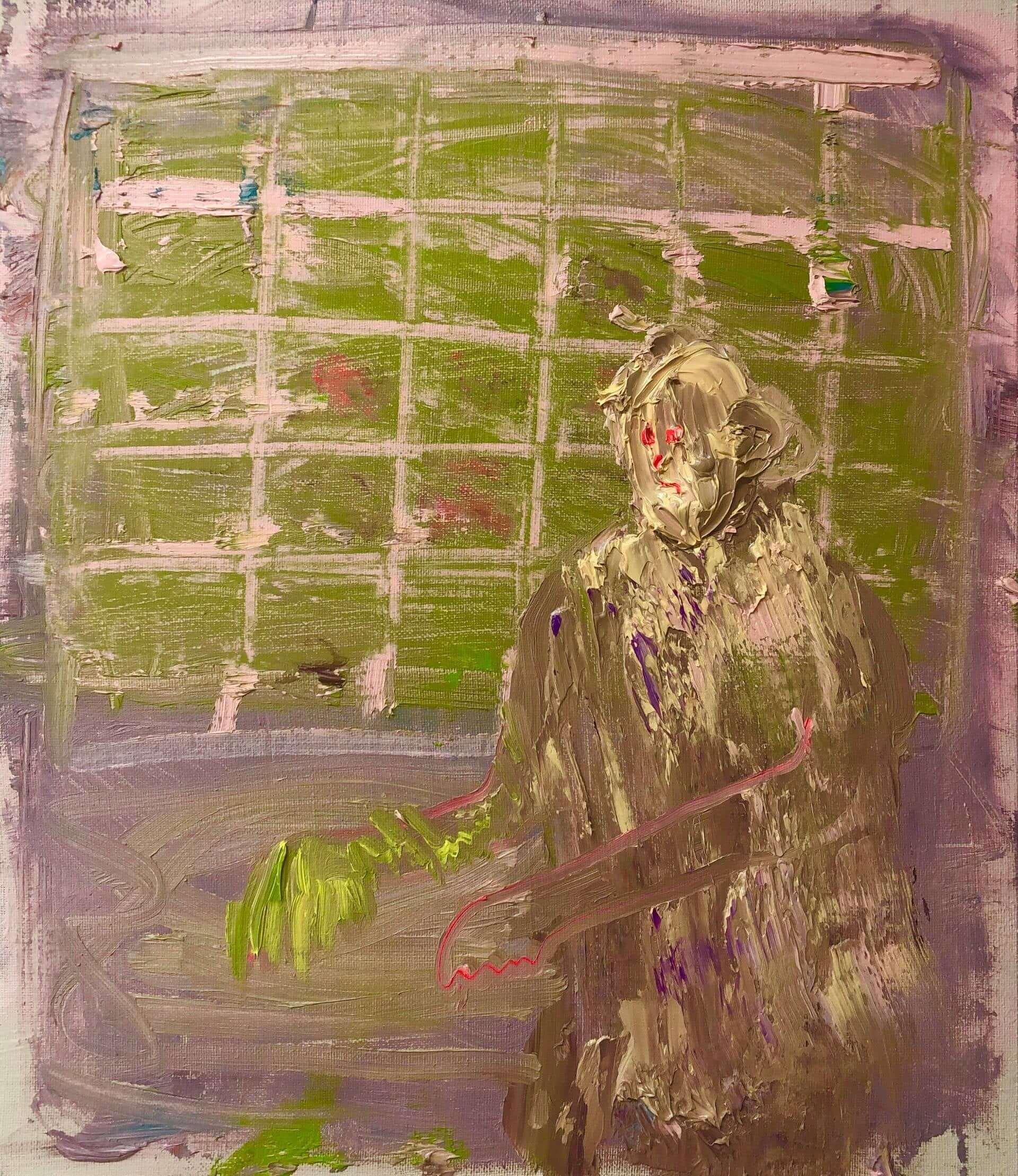 京都、奈良を拠点とする東慎也、米村優人の作品展<神の左手 悪魔の右手>が渋谷EUKARYOTEにて開催! art200722_eukaryote_4-1920x2218
