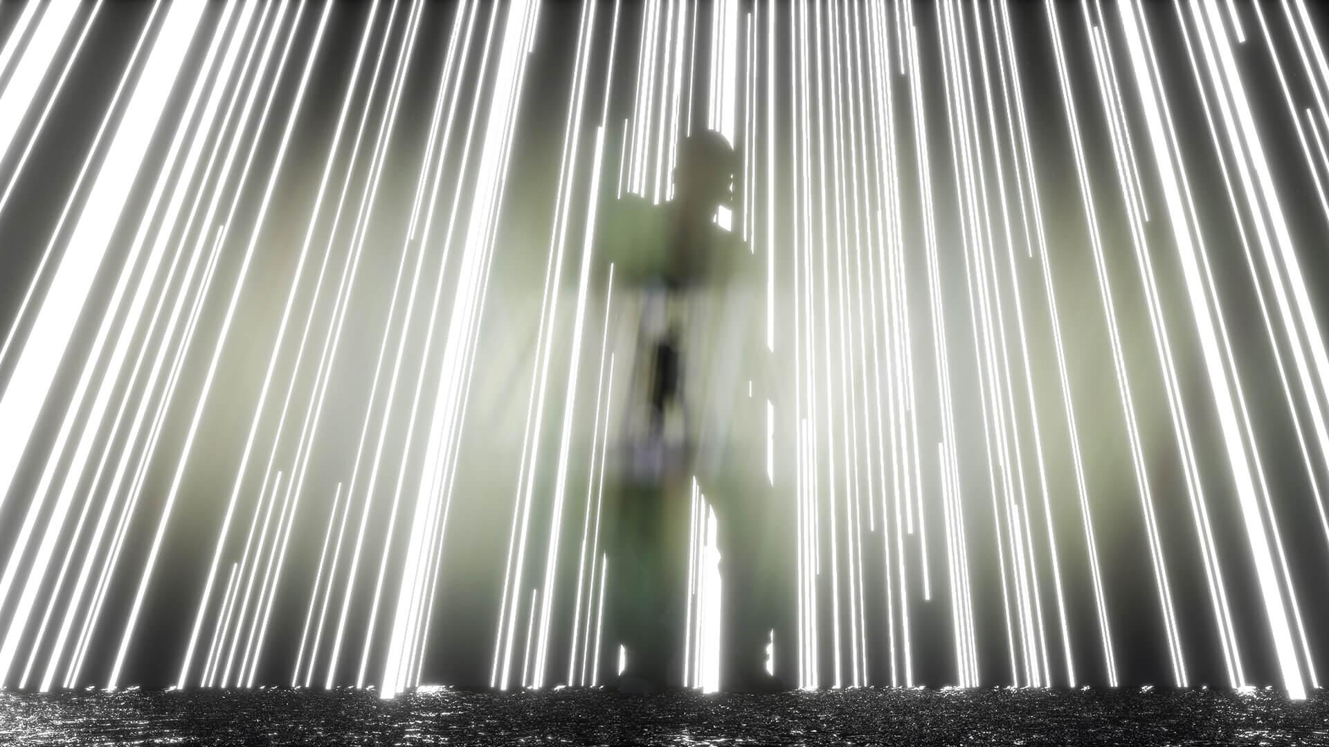 kZmがクリエイティブ集団・PARTYとコラボしたヴァーチャルライブ <VIRTUAL DISTORTION>を開催決定|野田洋次郎、BIM、LEXら出演 music200722_kzm_5