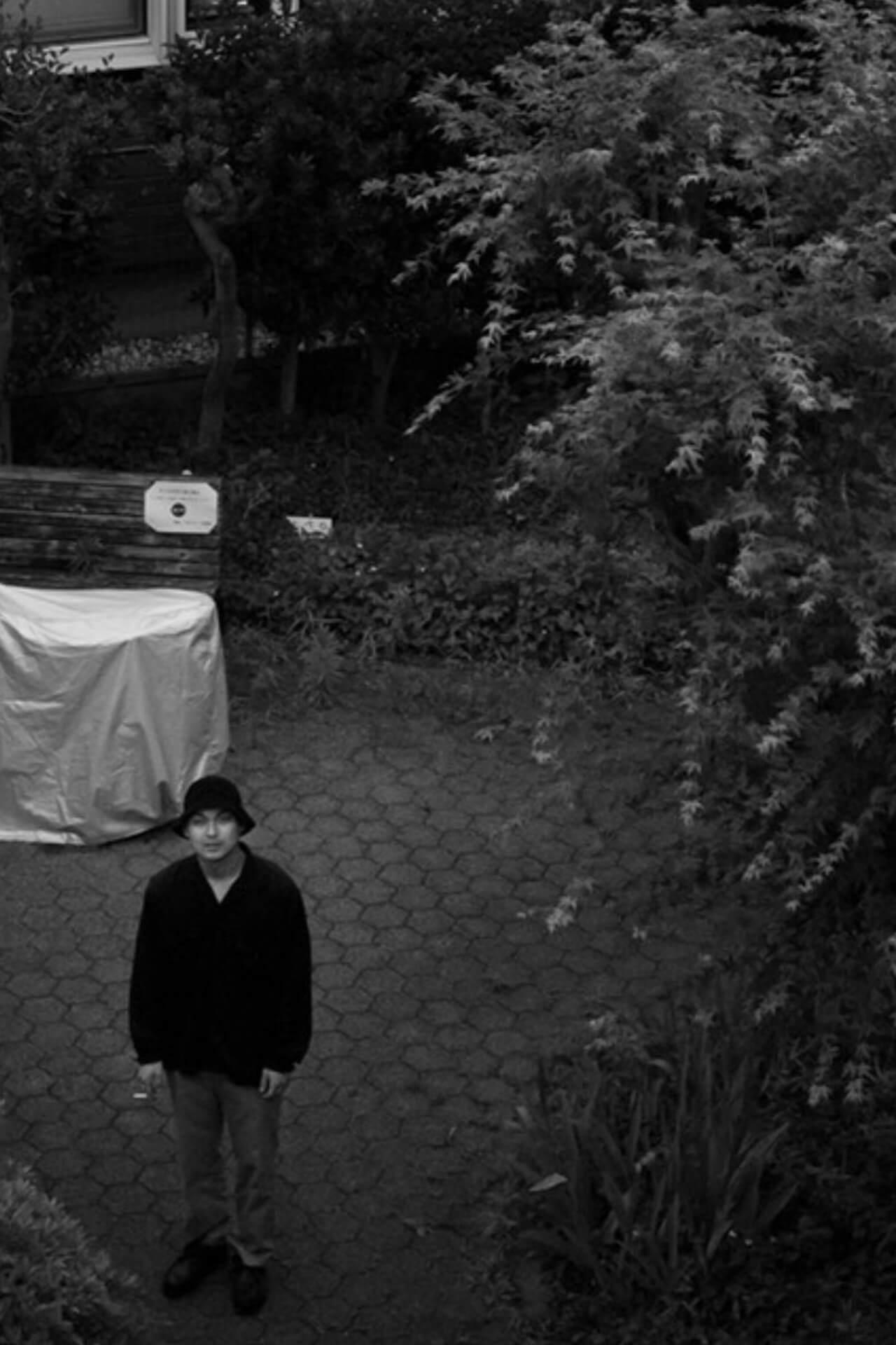 アーティストの視点から観るNetflixの映画・ドラマ・ドキュメンタリー|Vol.24 巽 啓伍(never young beach) - 『ハーフ・オブ・イット:面白いのはこれから』 ac200624_netflix_tatsumikengo_01