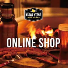 YONA YONA BEER WORKS