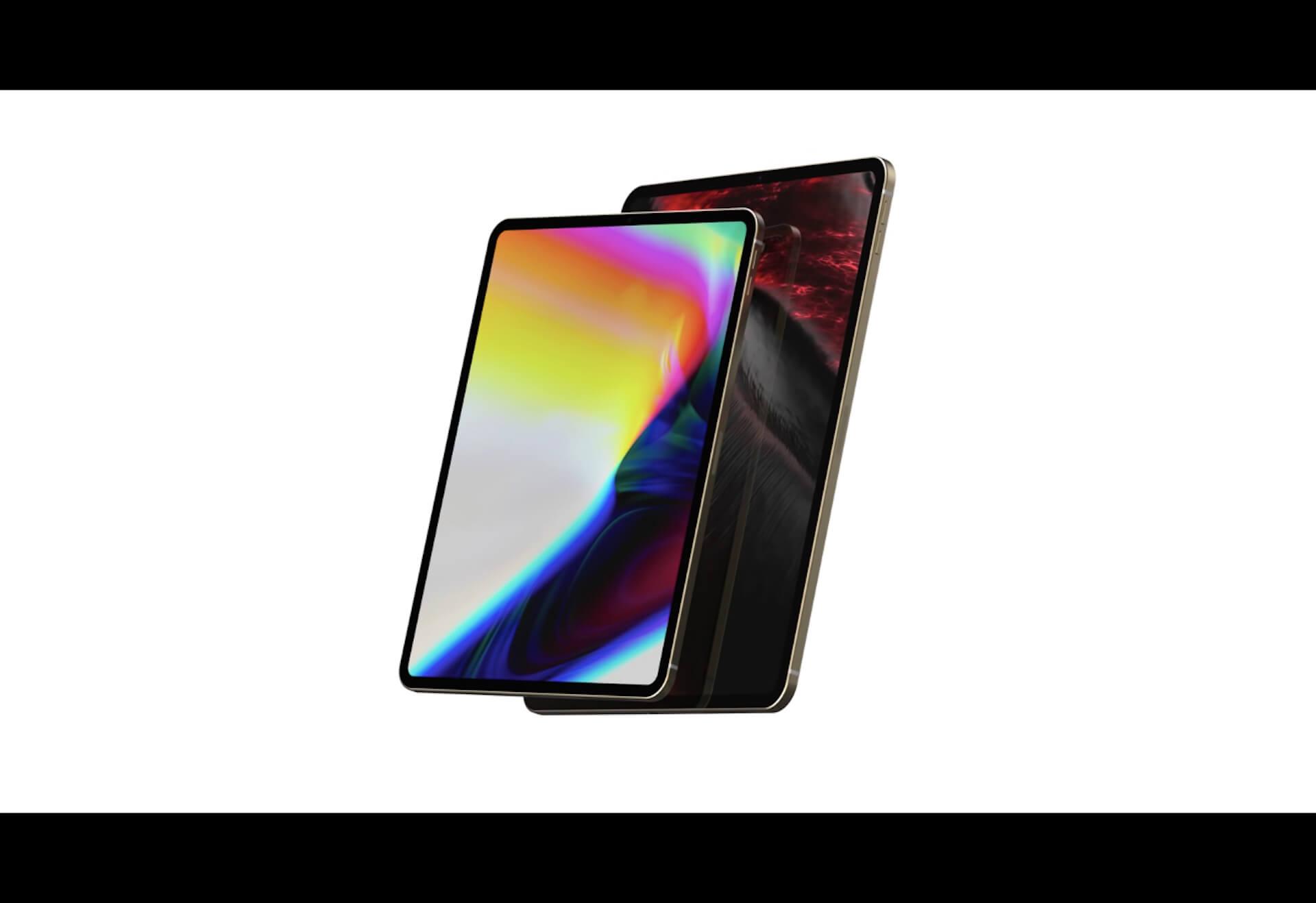 来年発表の新型iPad miniはベゼルレスな8.9インチディスプレイに?コンセプトイメージが公開 tech200727_ipadmini_main