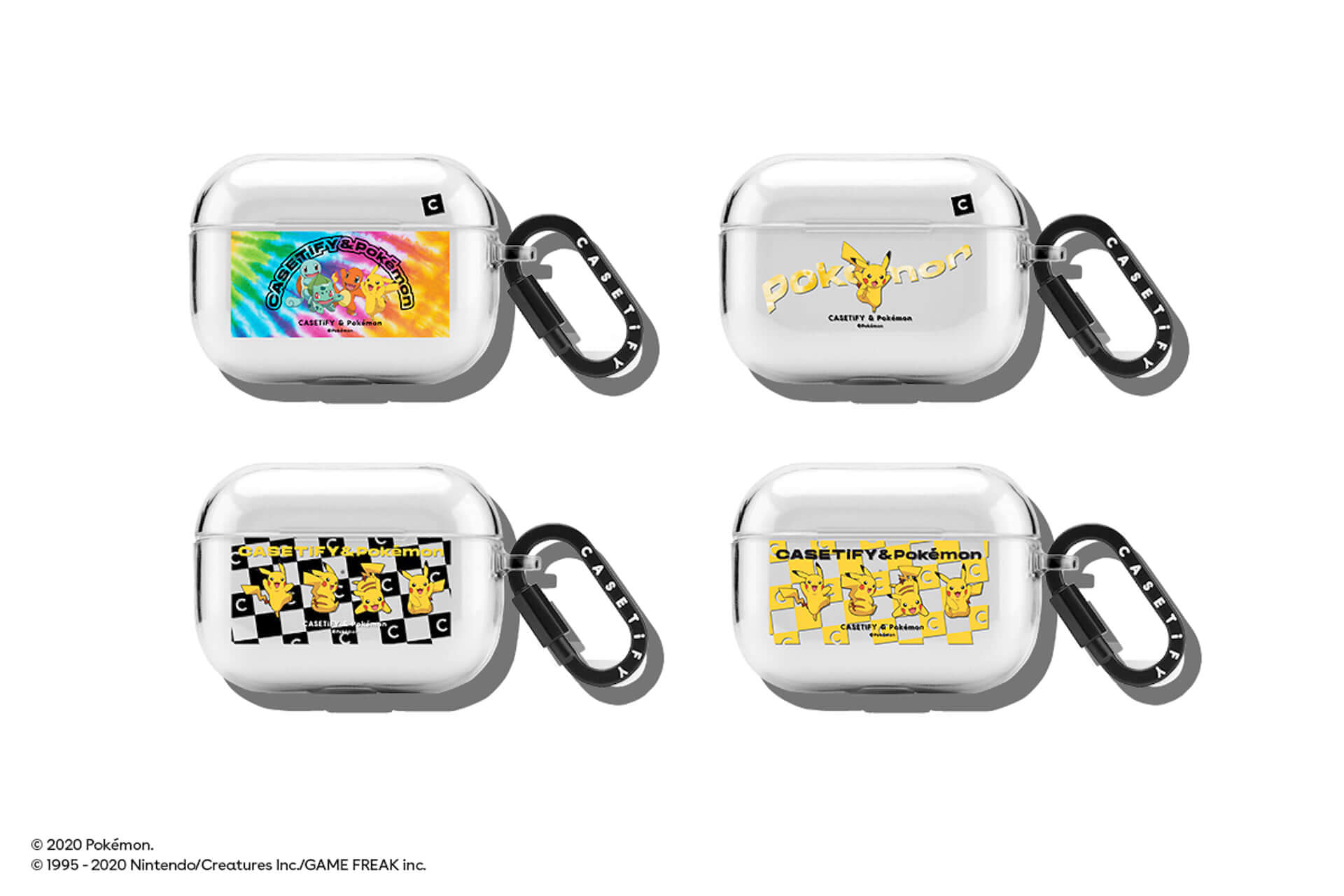 CASETiFYとポケモンの再タッグが実現!新コレクション第1弾にiPhoneケース、ワイヤレスチャージャー等が発売決定 tech200727_casetify-pokemon_18-1920x1280