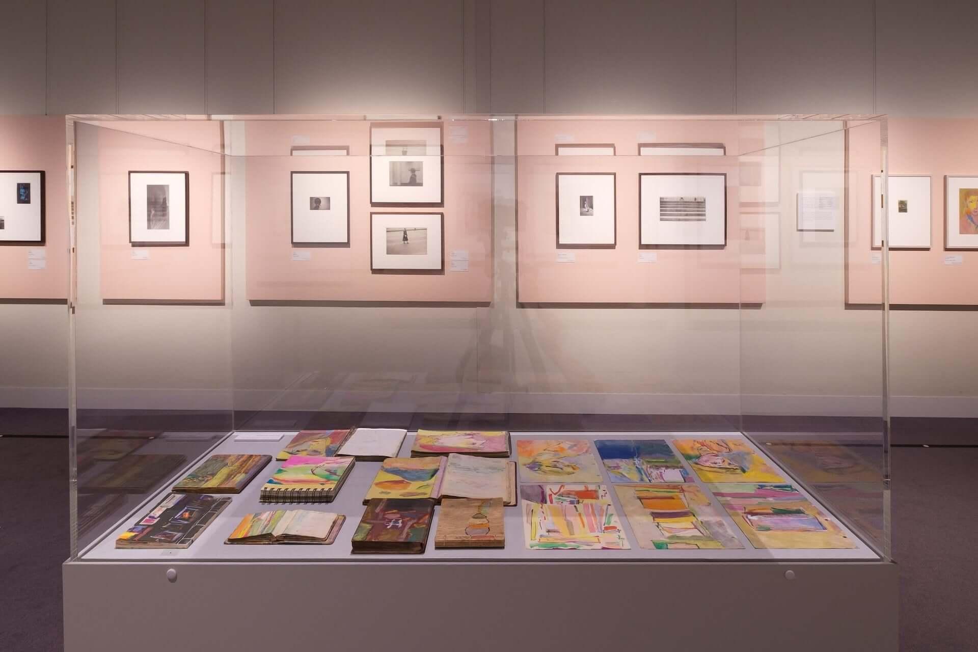 写真展<ニューヨークが生んだ伝説の写真家 永遠のソール・ライター>のアンコール展がBunkamura ザ・ミュージアムにて開幕! art200728_saulleiter_encore_2-1920x1280