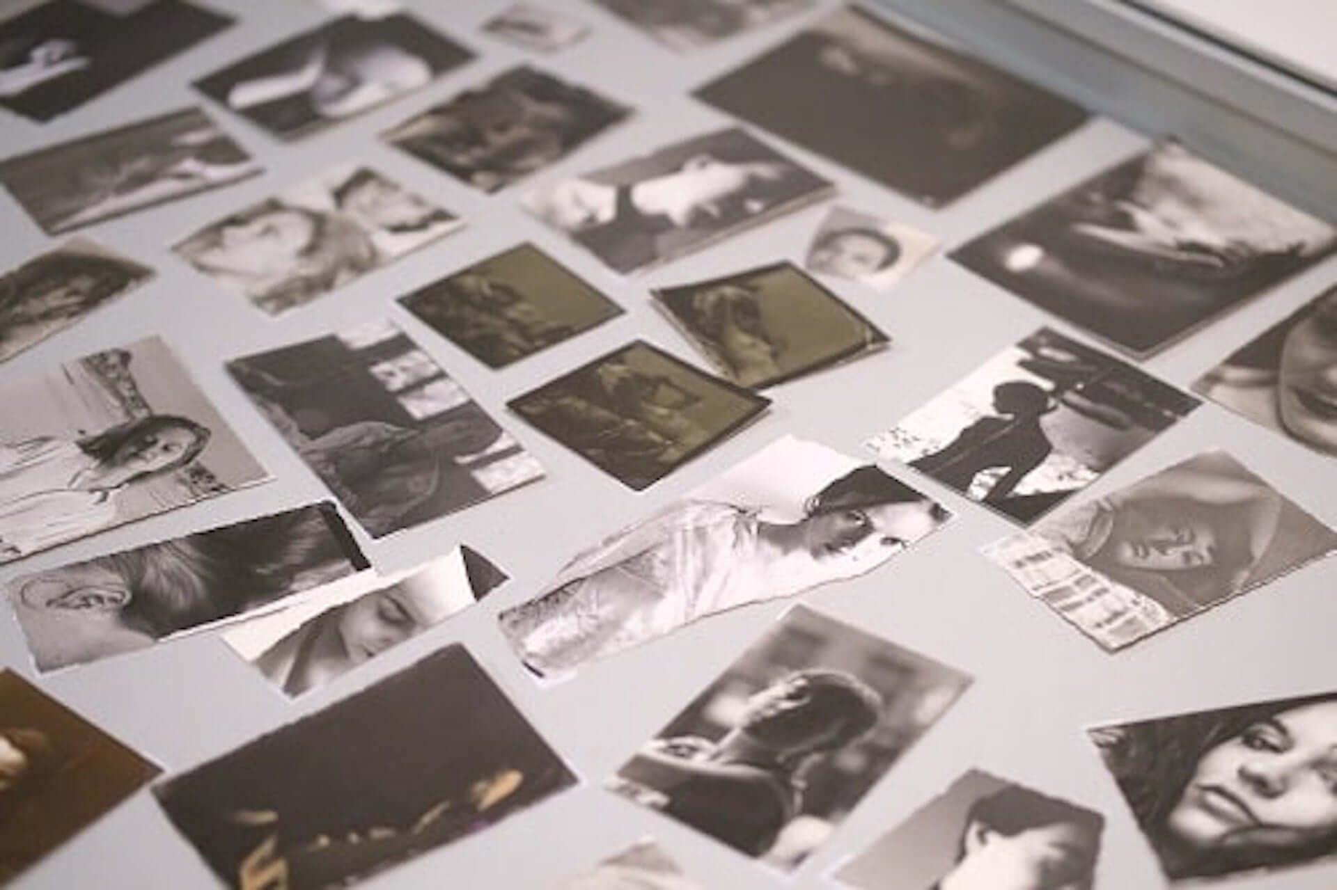 写真展<ニューヨークが生んだ伝説の写真家 永遠のソール・ライター>のアンコール展がBunkamura ザ・ミュージアムにて開幕! art200728_saulleiter_encore_5-1920x1279