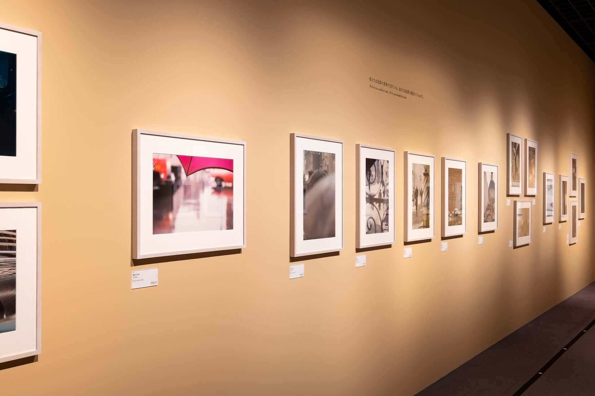 写真展<ニューヨークが生んだ伝説の写真家 永遠のソール・ライター>のアンコール展がBunkamura ザ・ミュージアムにて開幕! art200728_saulleiter_encore_7-1920x1280