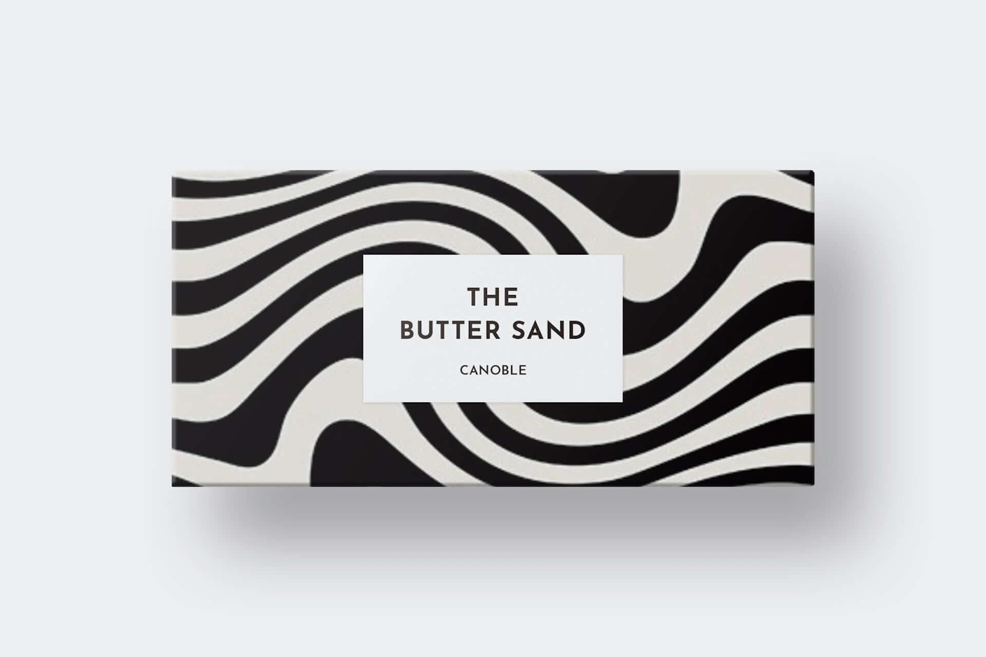 """新感覚の""""食べるバター""""を味わおう!バター原理主義者のためのバターサンド『CANOBLE THE BUTTER SAND』がCANOBLEより発売決定 gourmet200728_canoble-thebuttersand_7-1920x1280"""
