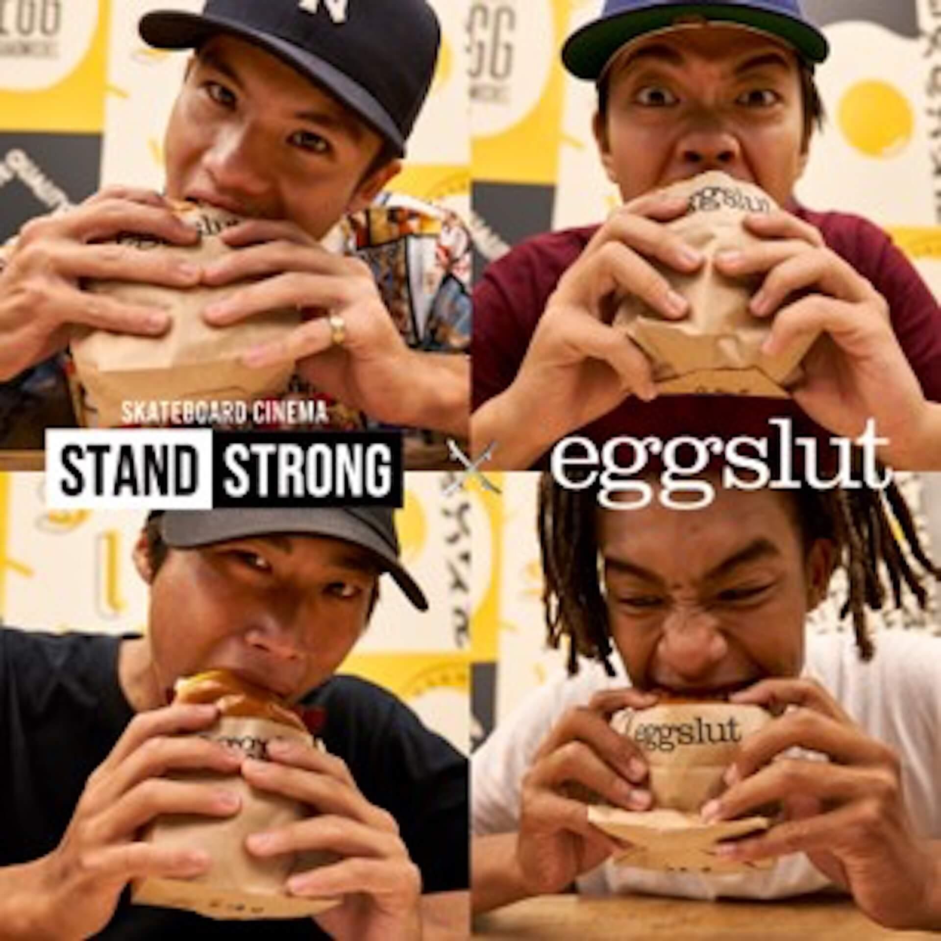 LA発の大人気卵料理専門店「eggslut」がMIYASHITA PARK内にオープン!映画『STAND STRONG』とのコラボキャンペーンも gourmet200729_eggslut_6