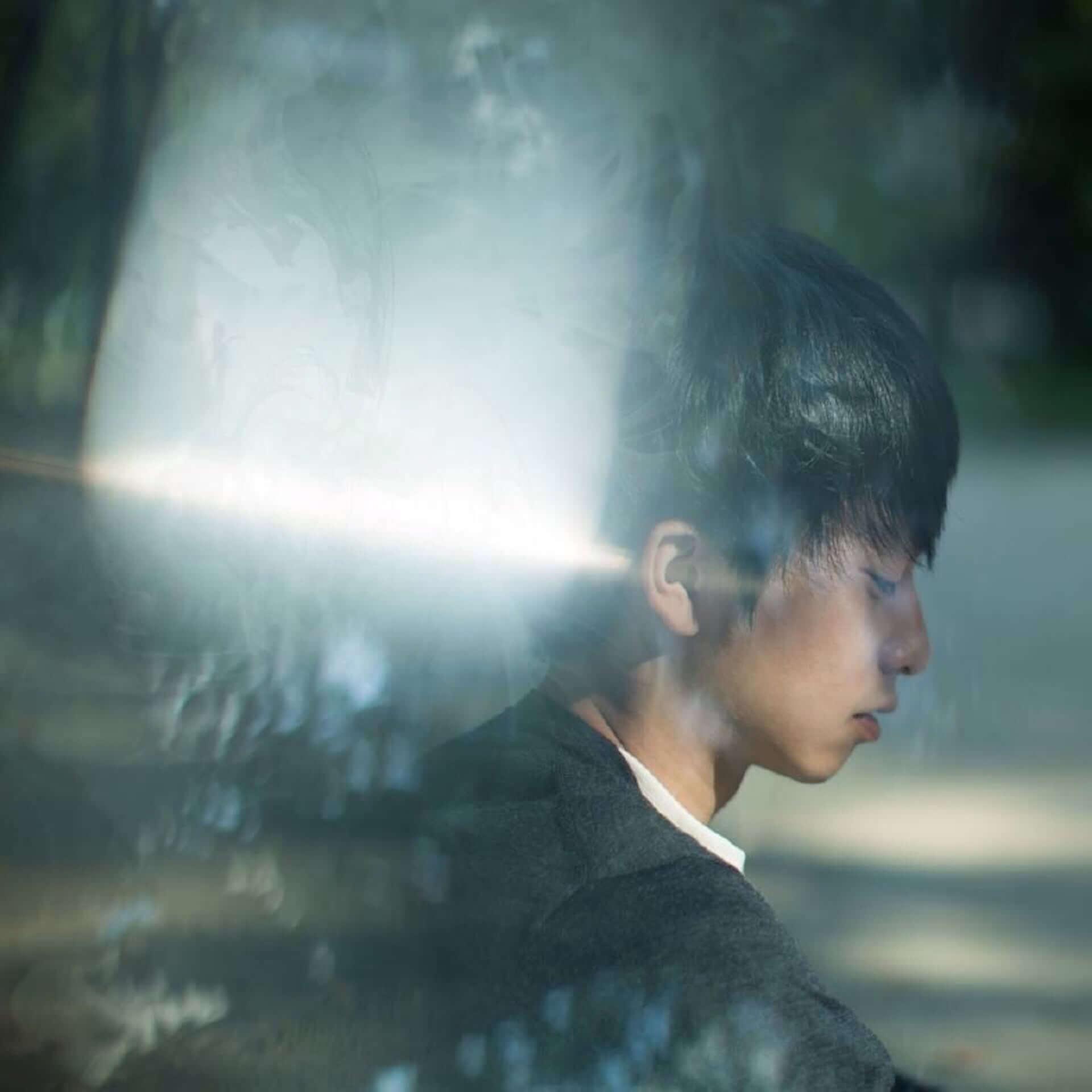 "Shin SakiuraがKan Sanoをフィーチャーした楽曲""ほんとは""のMori Zentaroリミックスが配信決定! music200729_shinsakiura_1-1920x1920"