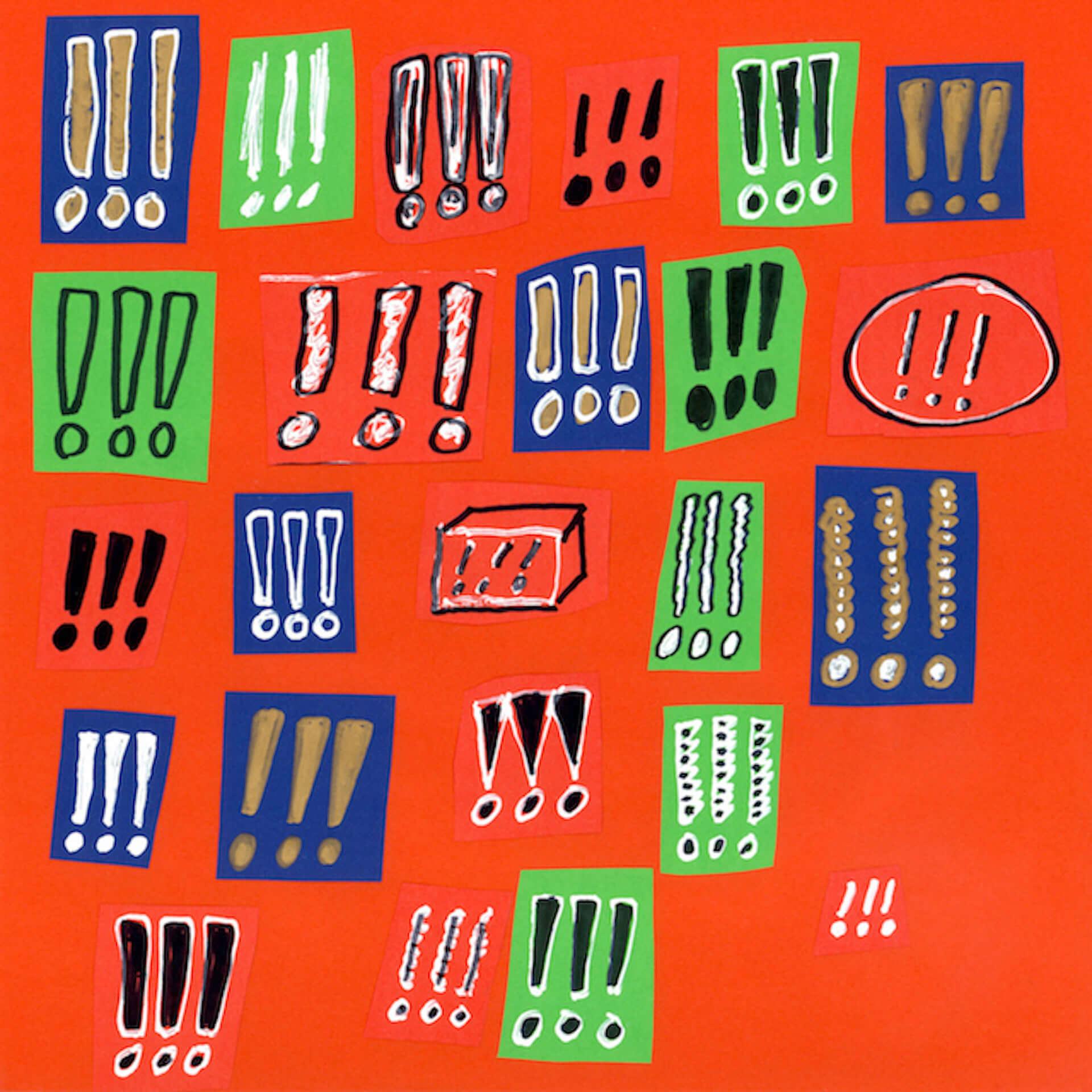 """チック・チック・チックが最新EP『Certified Heavy Kats』よりディスコ・ファンクの新曲""""Walk It Off""""を公開! music200729_chkchkchk_2-1920x1920"""