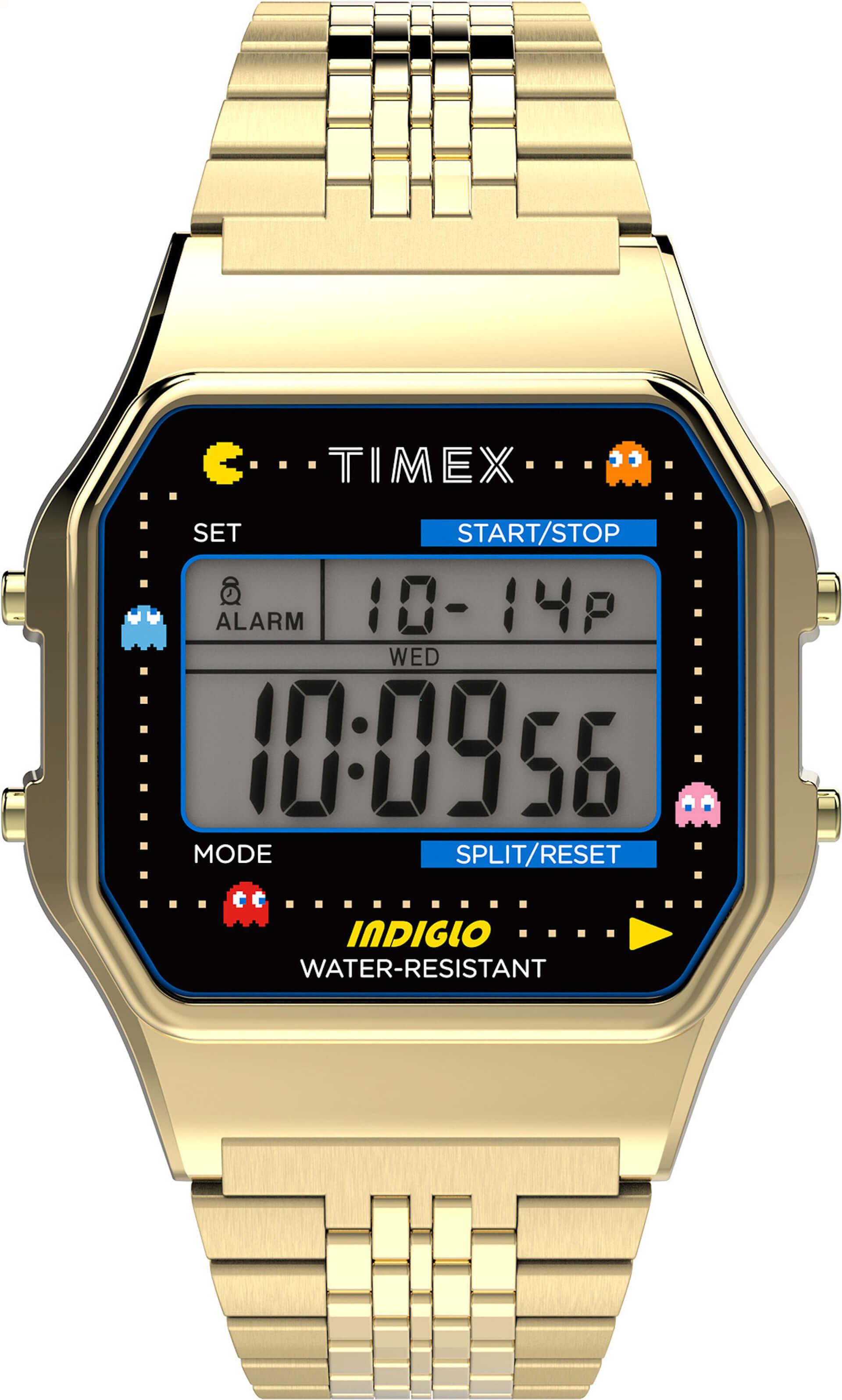 『パックマン』生誕40周年記念!米国の腕時計ブランド「タイメックス」から昨年即完売したコラボモデルが発売決定 tech200729_timex-pacman_1-1920x3194